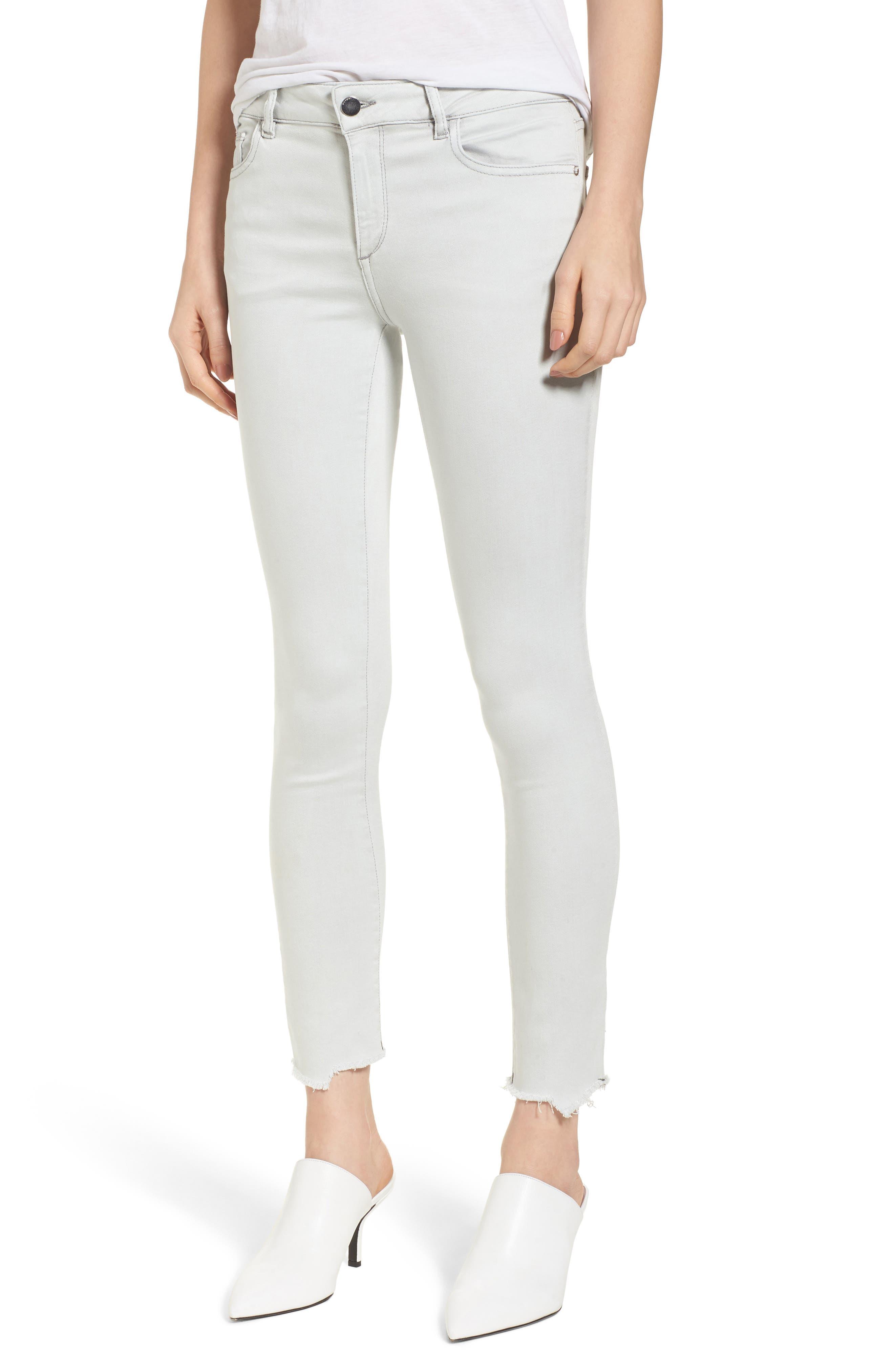 Margaux Instasculpt Ankle Skinny Jeans,                         Main,                         color, Edge