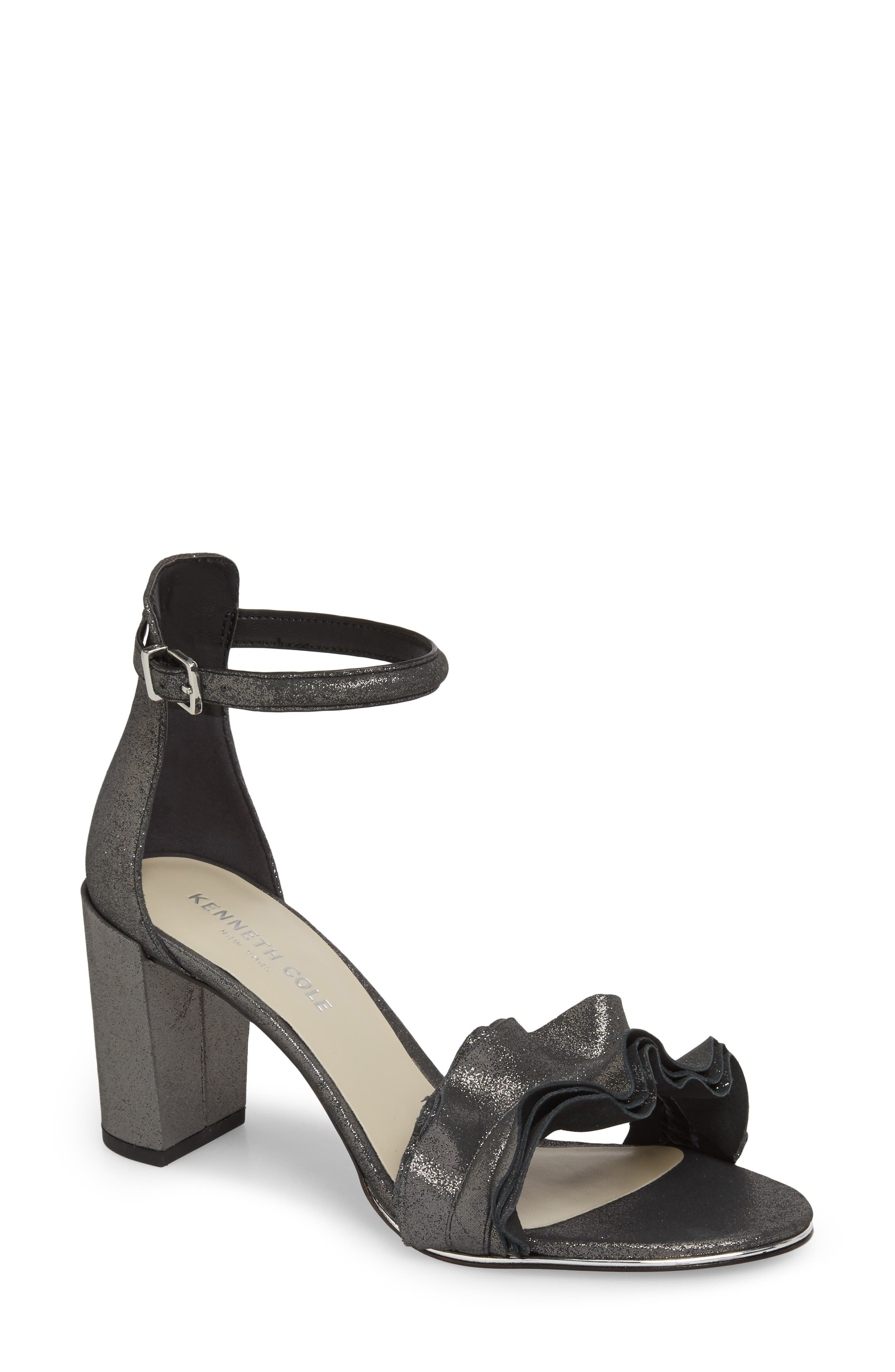 Alternate Image 1 Selected - Kenneth Cole New York Langley Sandal (Women)
