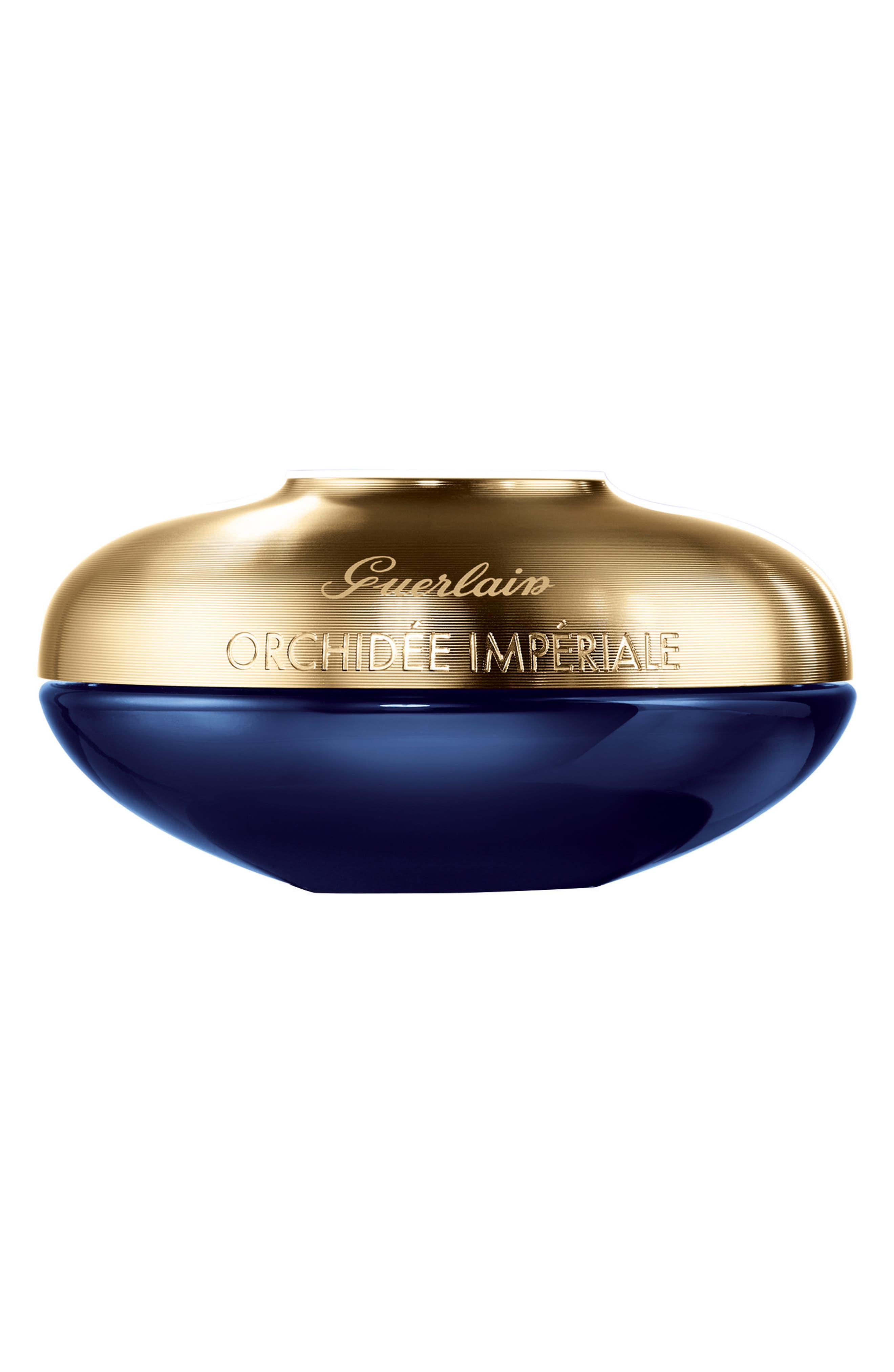 Main Image - Guerlain Orchidée Impériale The Rich Cream