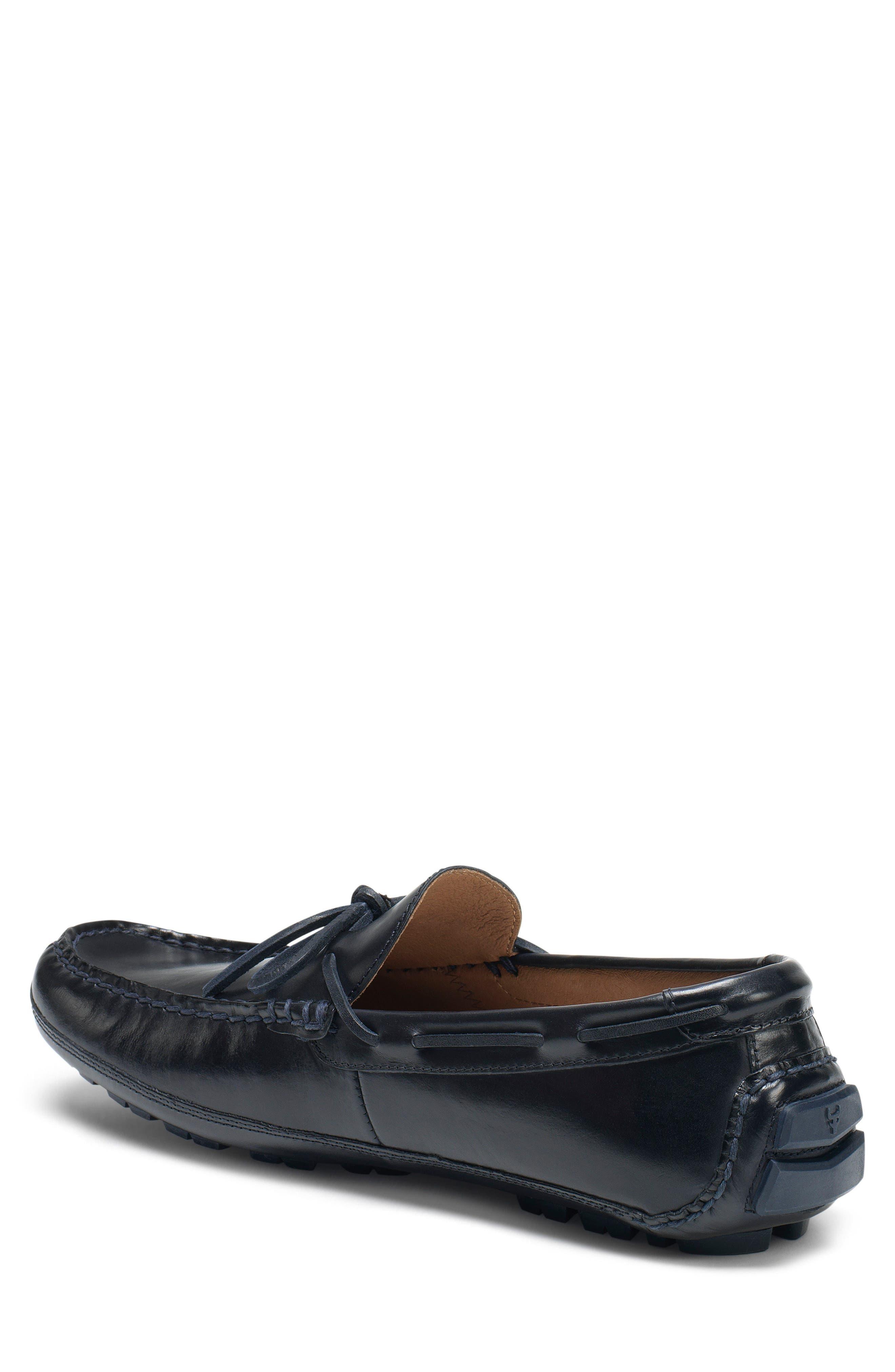 Alternate Image 2  - Trask Dillion Driving Loafer (Men)