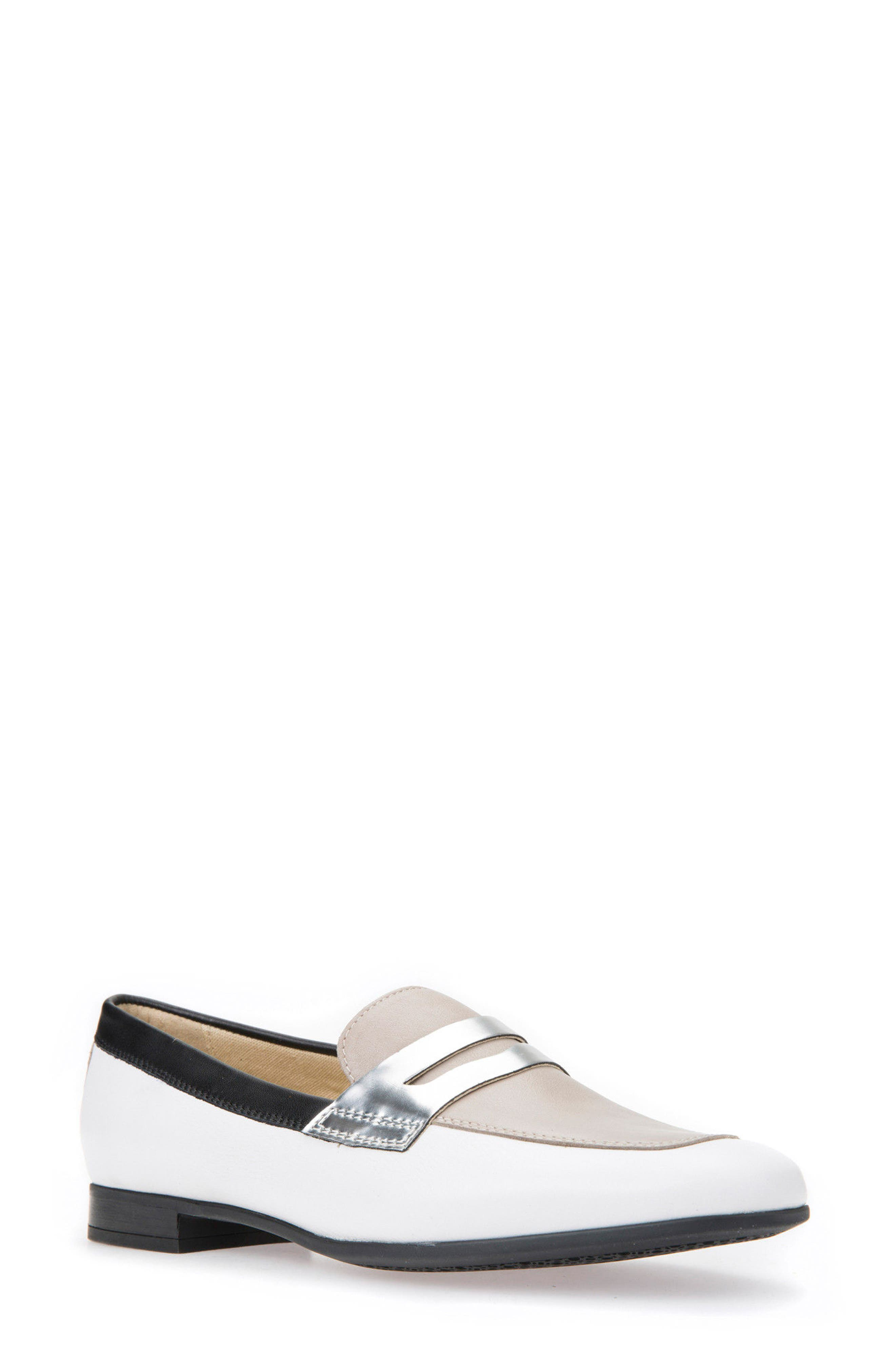 Geox  MARLYNA PENNY LOAFER