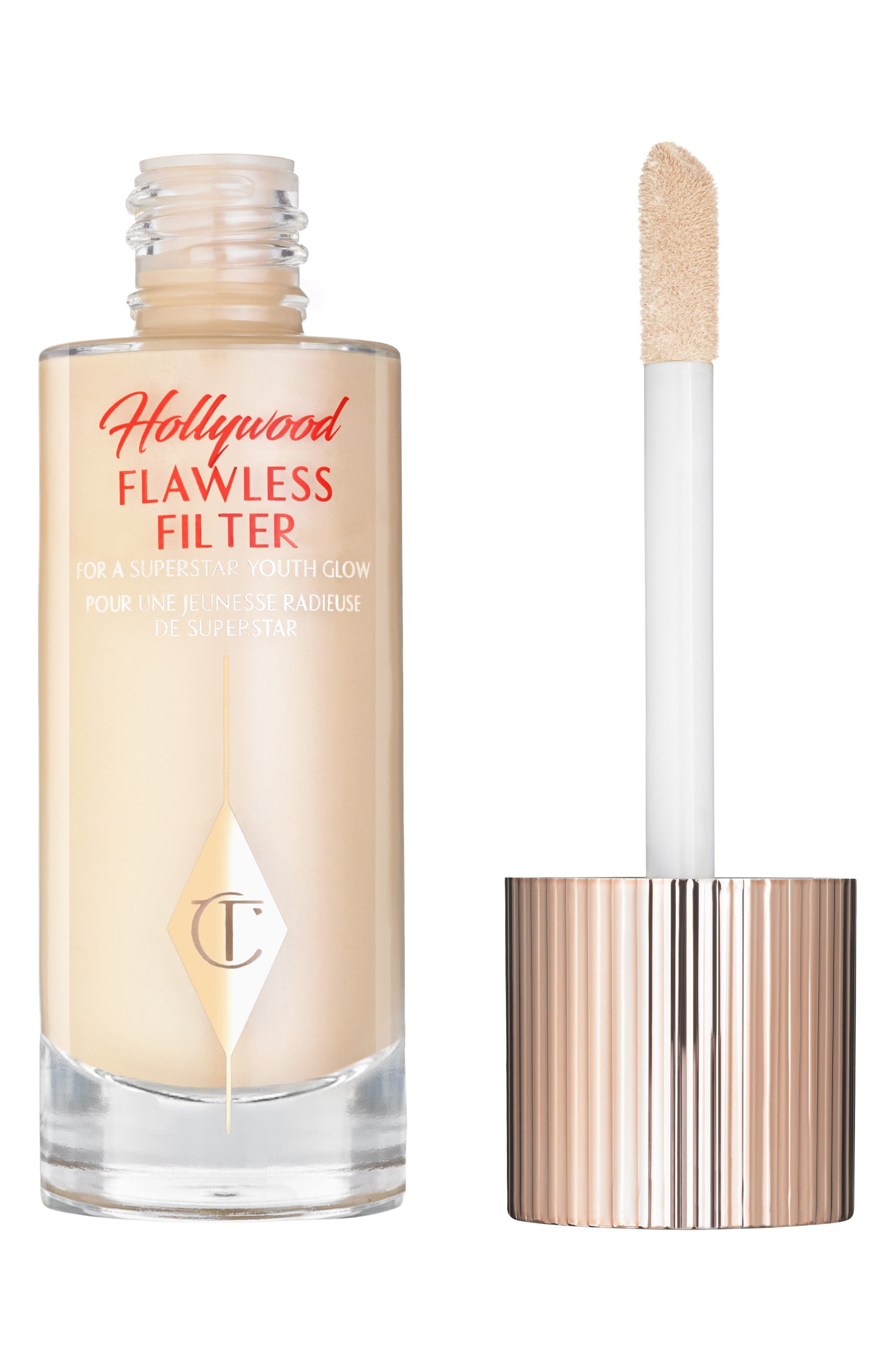 Hollywood Flawless Filter for a Superstar Youth Glow,                             Main thumbnail 1, color,                             1 Fair