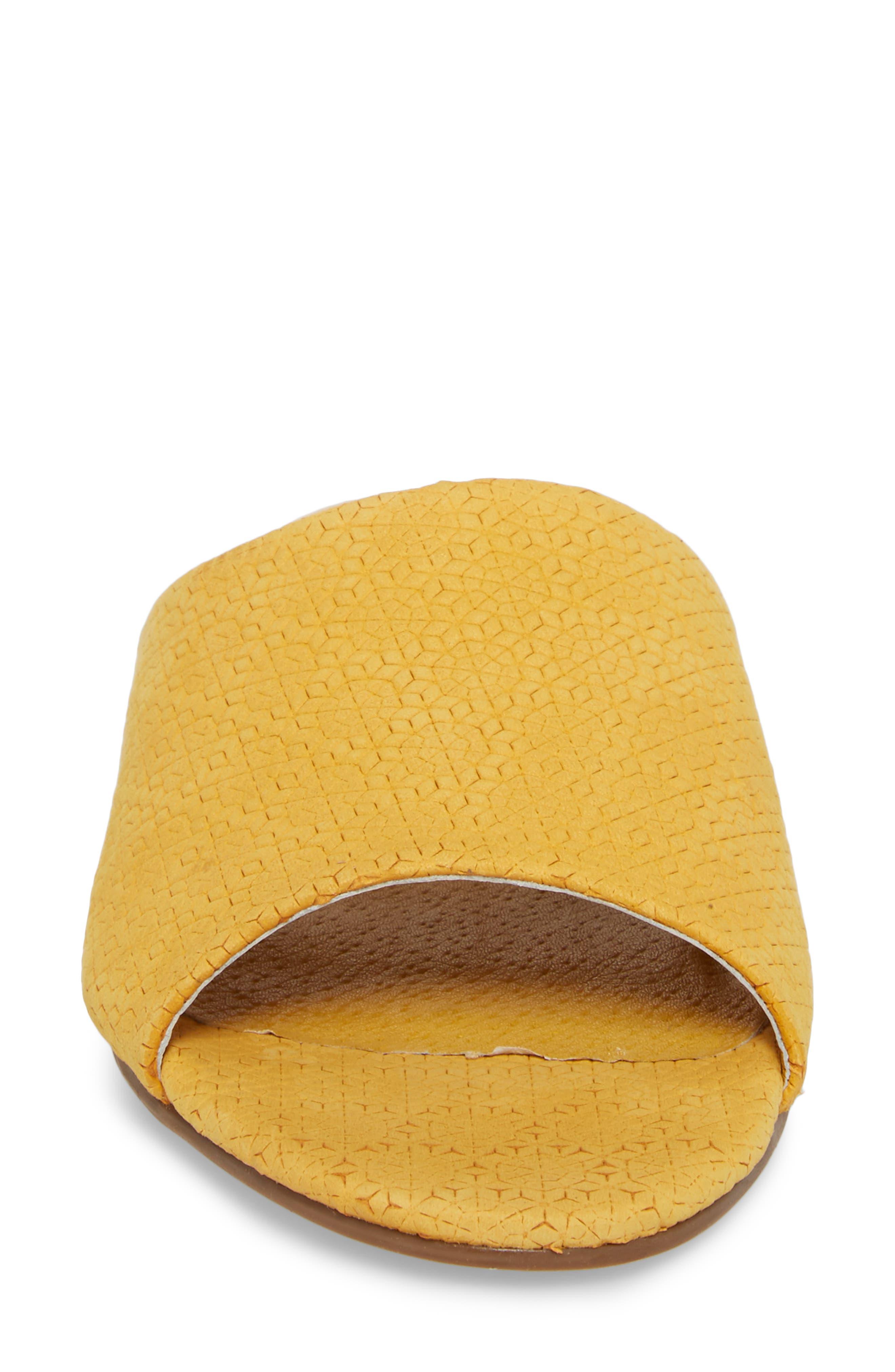 Lira Sandal,                             Alternate thumbnail 4, color,                             Mango Leather