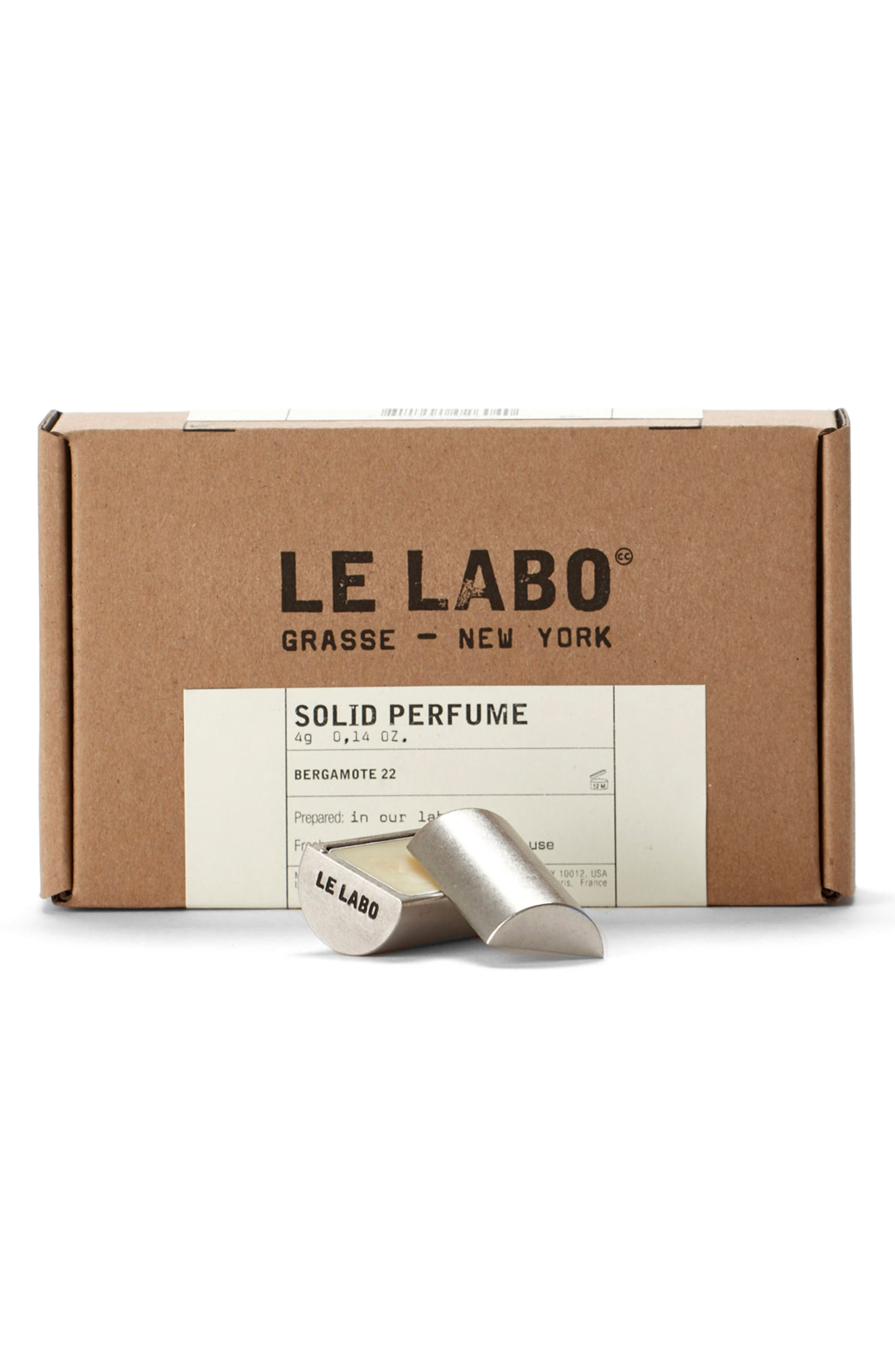 Alternate Image 2  - Le Labo 'Bergamote 22' Solid Perfume