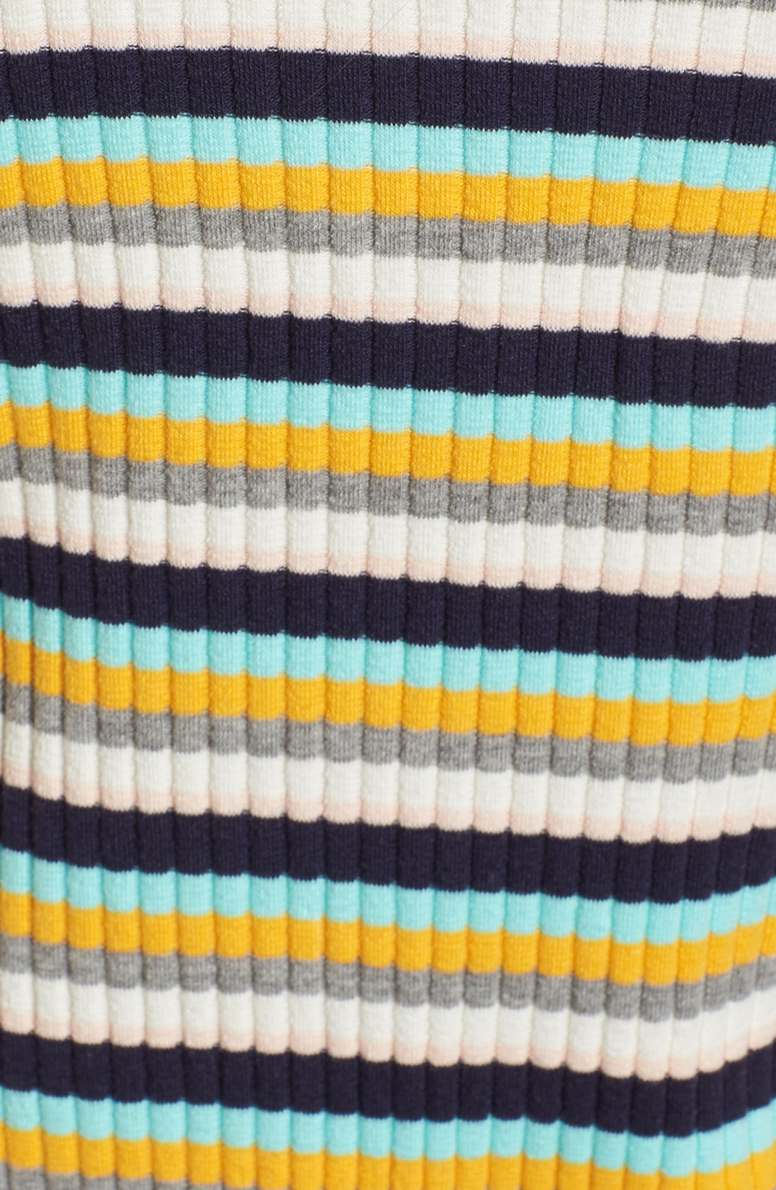 x Margherita Banda Maxi Dress,                             Alternate thumbnail 6, color,                             Multi