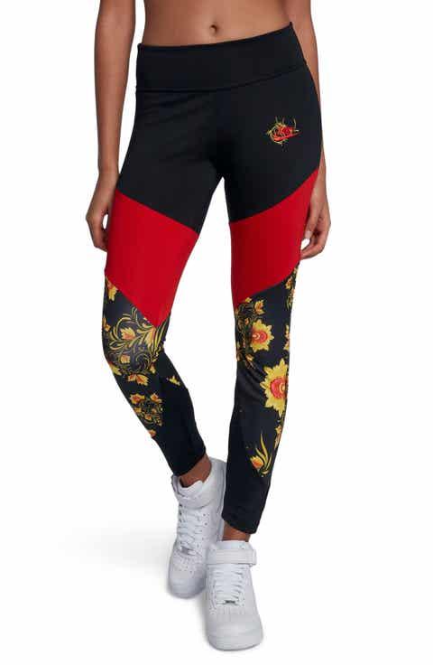 Nike Sportswear Essential Floral Leggings
