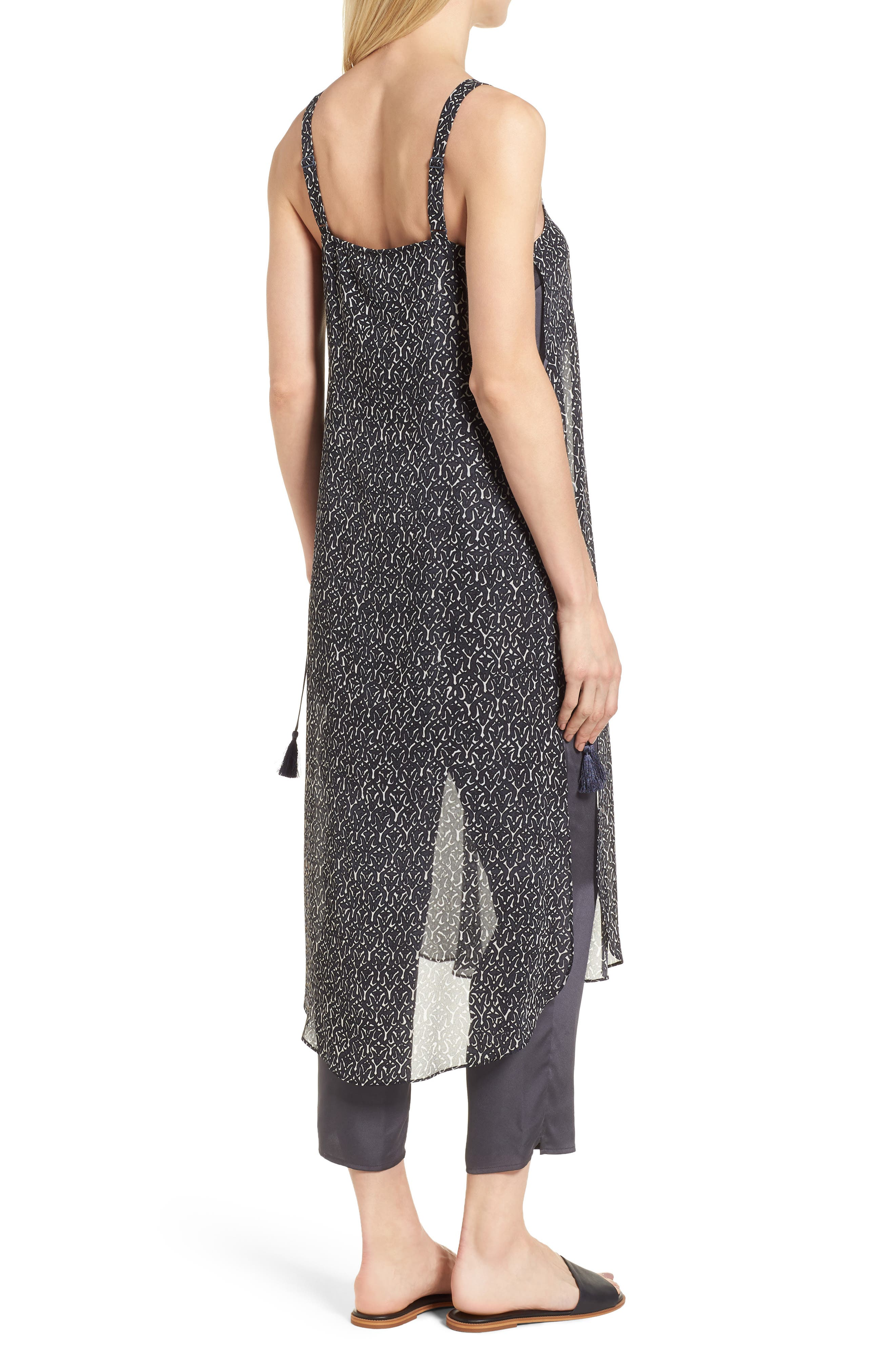 Casablanca Jumpsuit,                             Alternate thumbnail 2, color,                             Multi