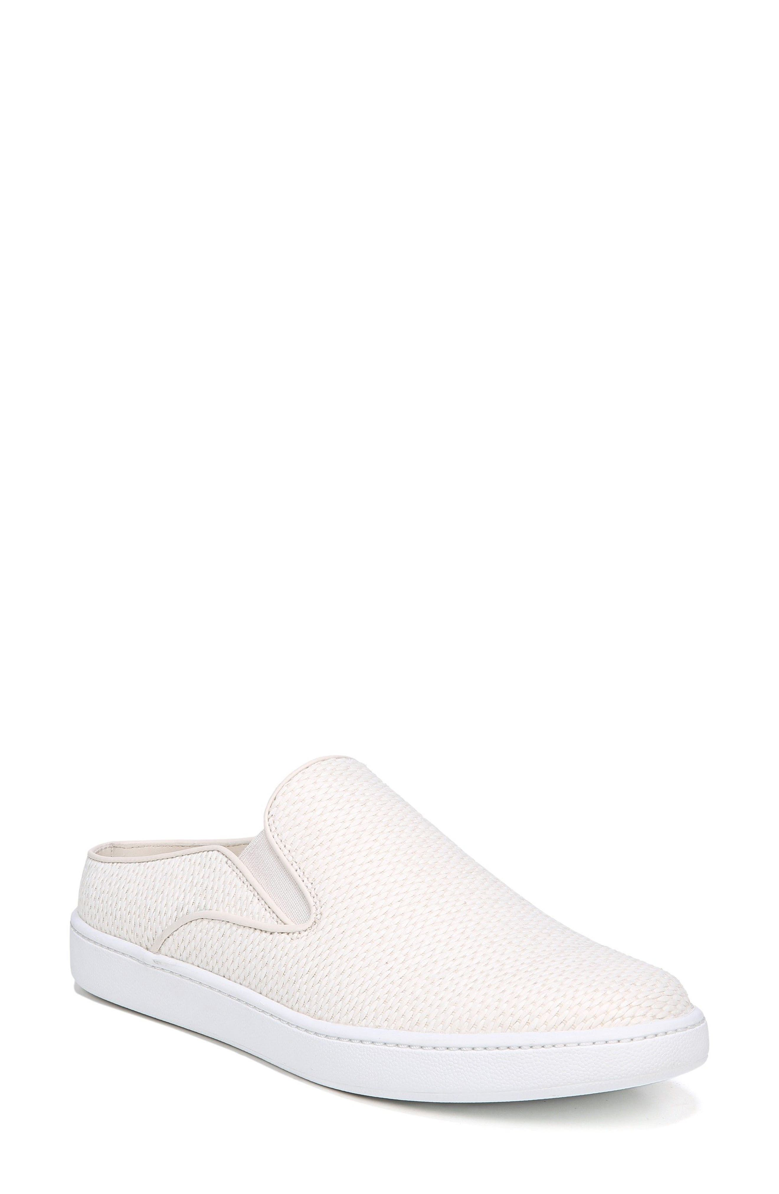 Verrell Slip-On Sneaker,                             Main thumbnail 1, color,                             Offwhite