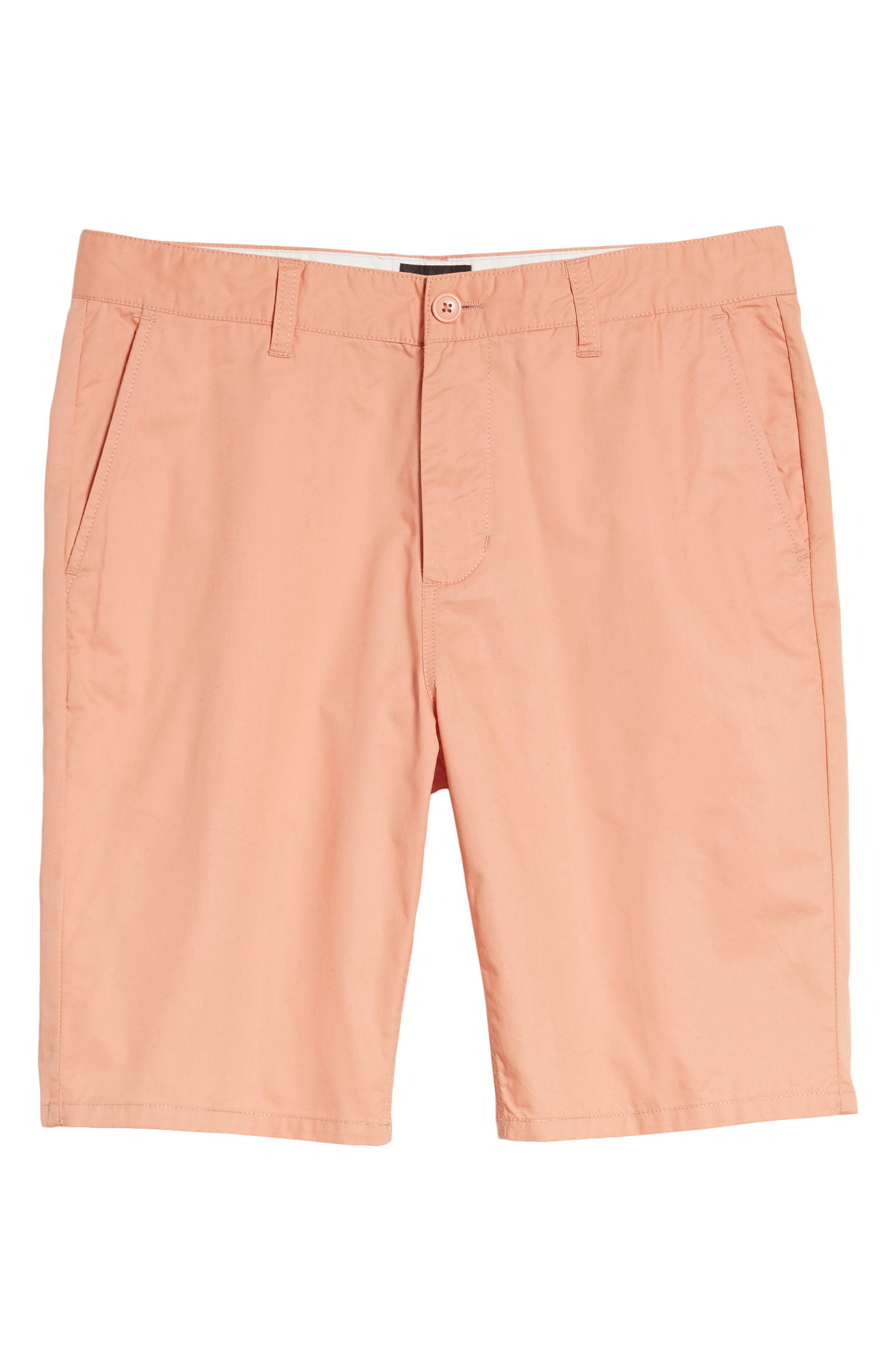 Straggler Light Shorts,                             Alternate thumbnail 6, color,                             Dusty Rose