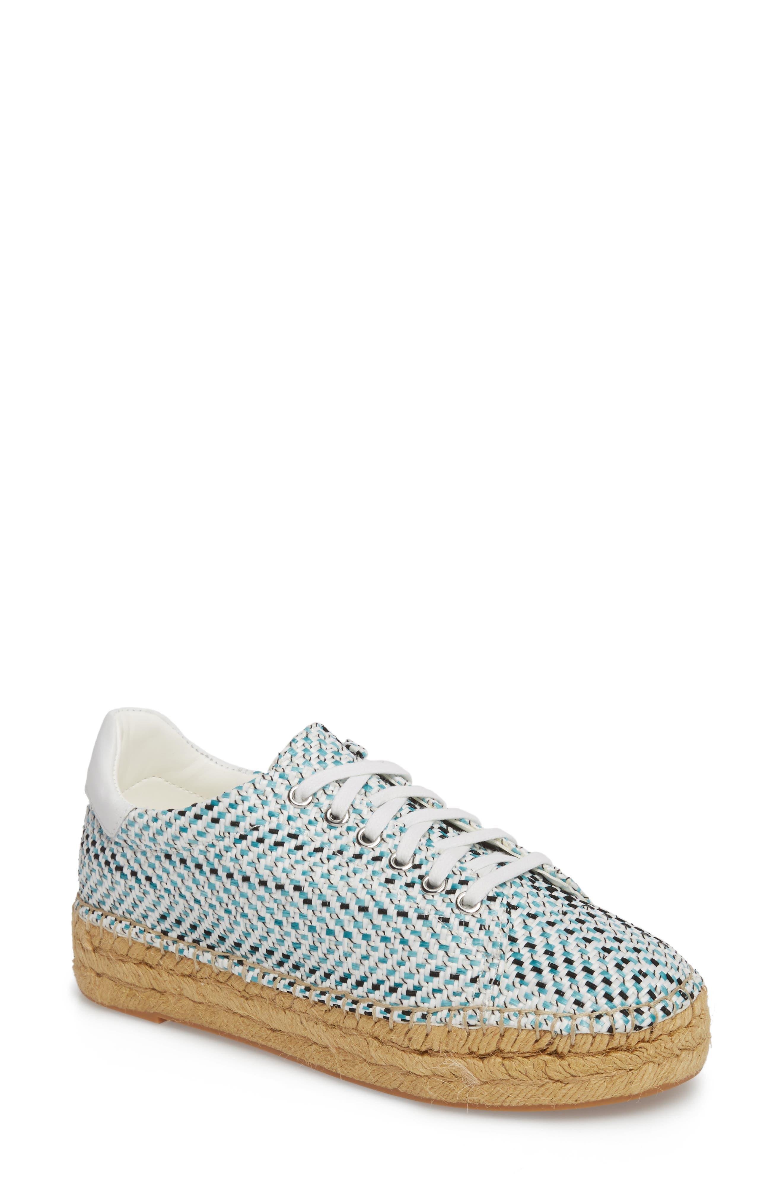 Marc Fisher LTD Mandi Espadrille Sneaker (Women)