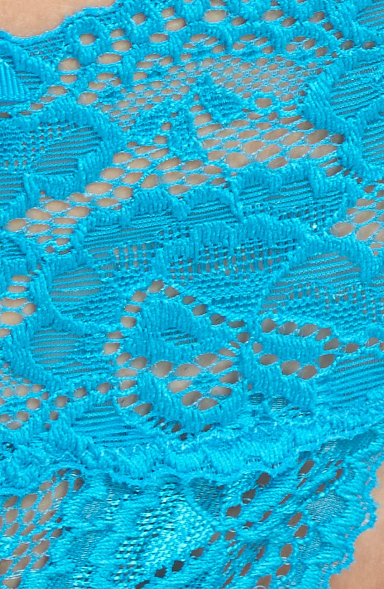 Alternate Image 6  - Skarlett Blue 'Goddess' Cheeky Hipster Bikini (3 for $45)