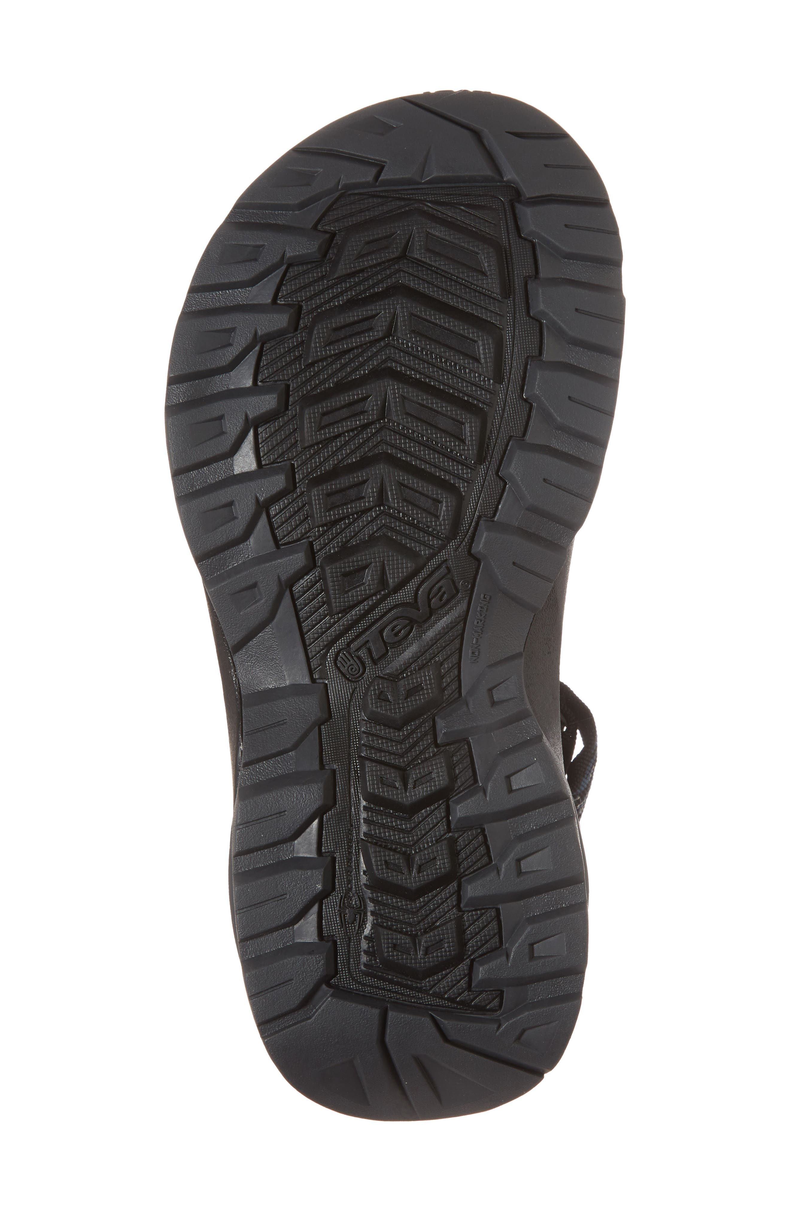 Terra Fi 4 Sport Sandal,                             Alternate thumbnail 6, color,                             Midnight Blue Nylon