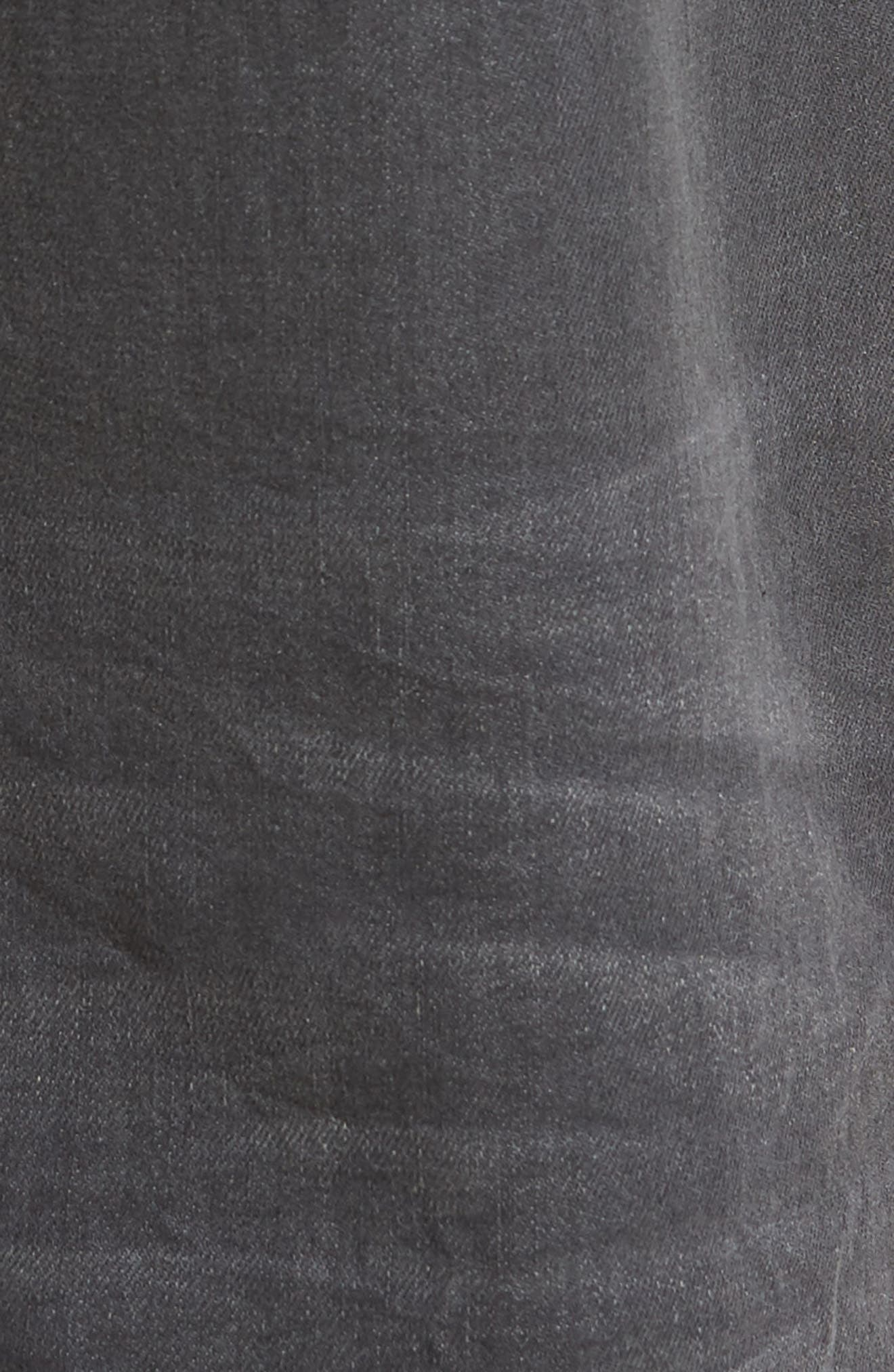 Folsom Athletic Slim Fit Jeans,                             Alternate thumbnail 5, color,                             Julian