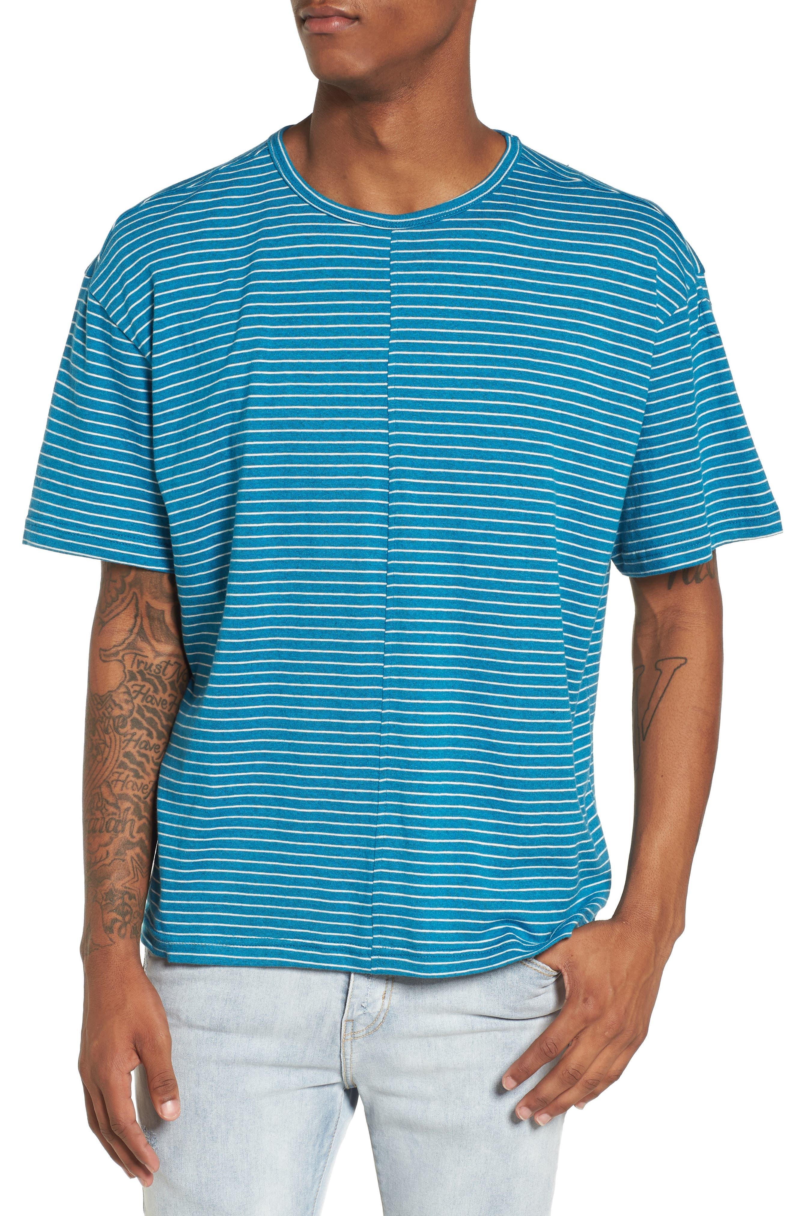 Boost T-Shirt,                             Main thumbnail 1, color,                             Teal