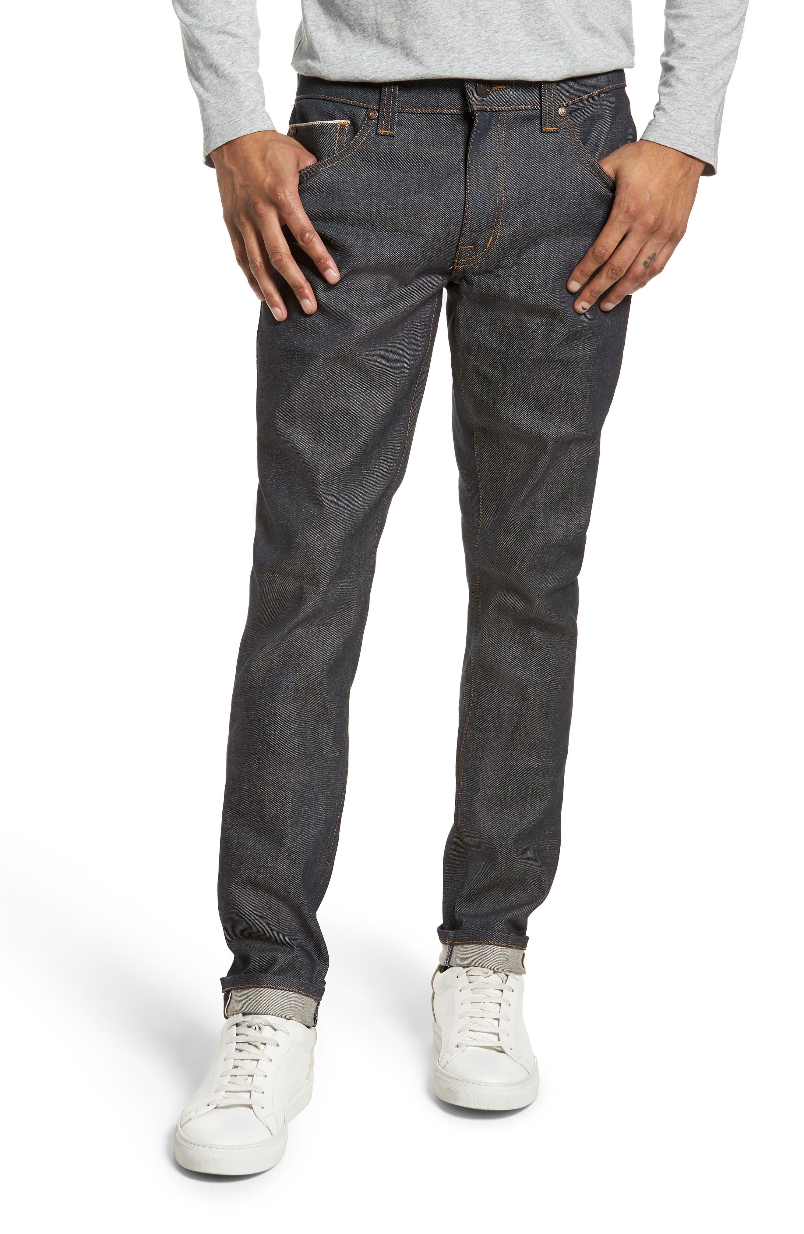 Main Image - Fidelity Denim Torino Slim Fit Jeans (Richmond)