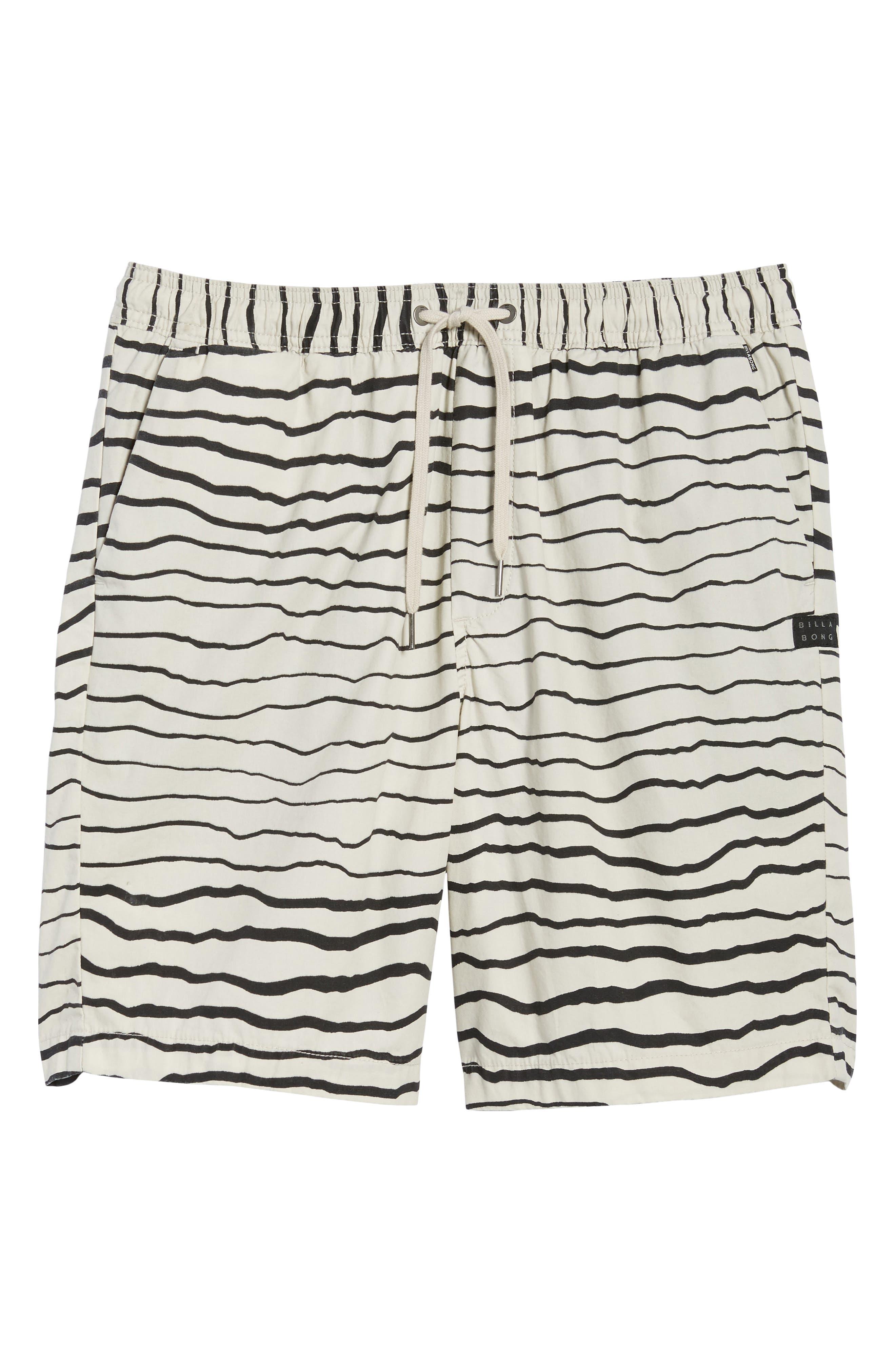 Alternate Image 6  - Billabong Larry Layback Sunday Shorts