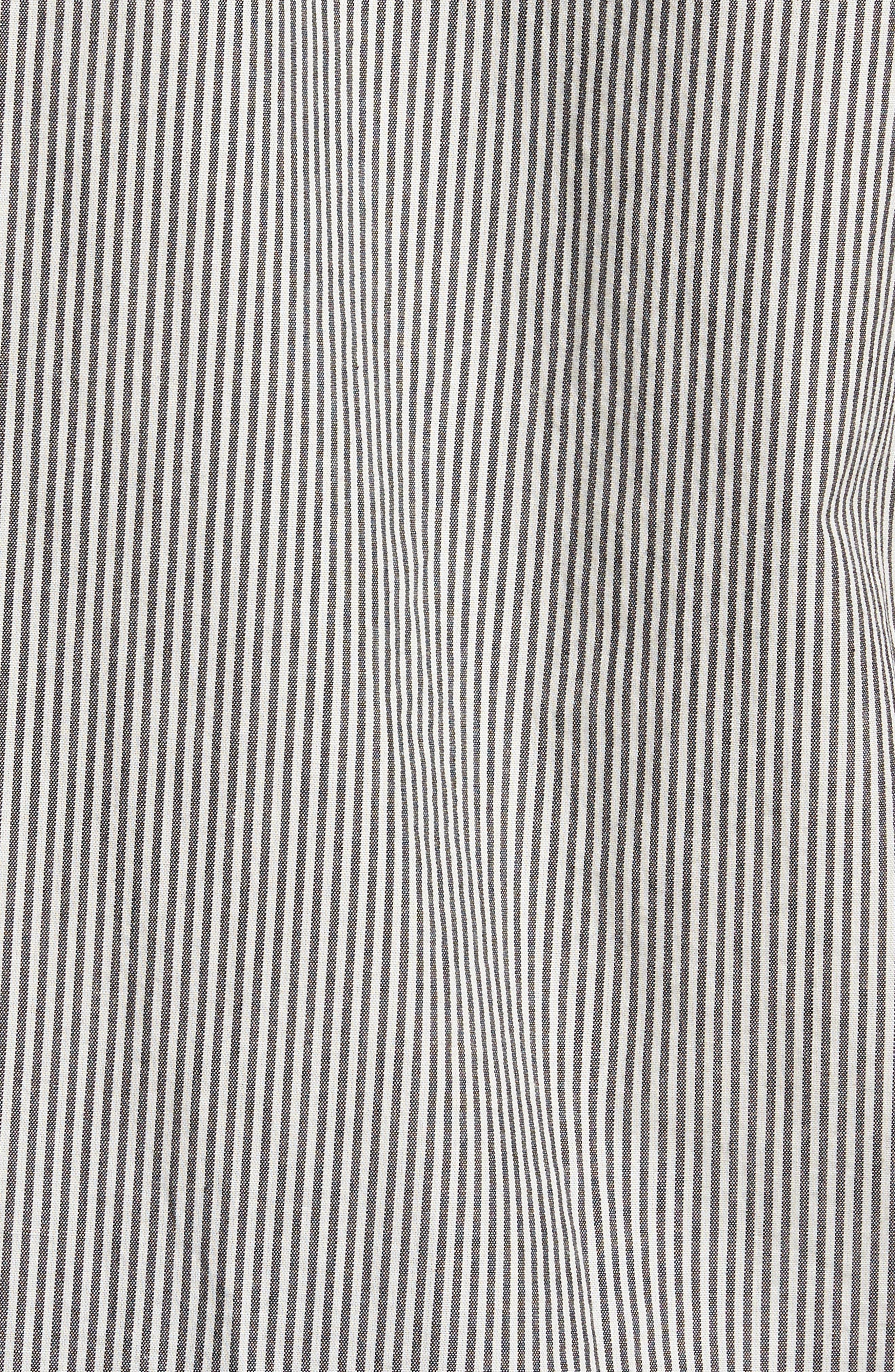 Alternate Image 5  - RVCA resort Disruption Woven Shirt