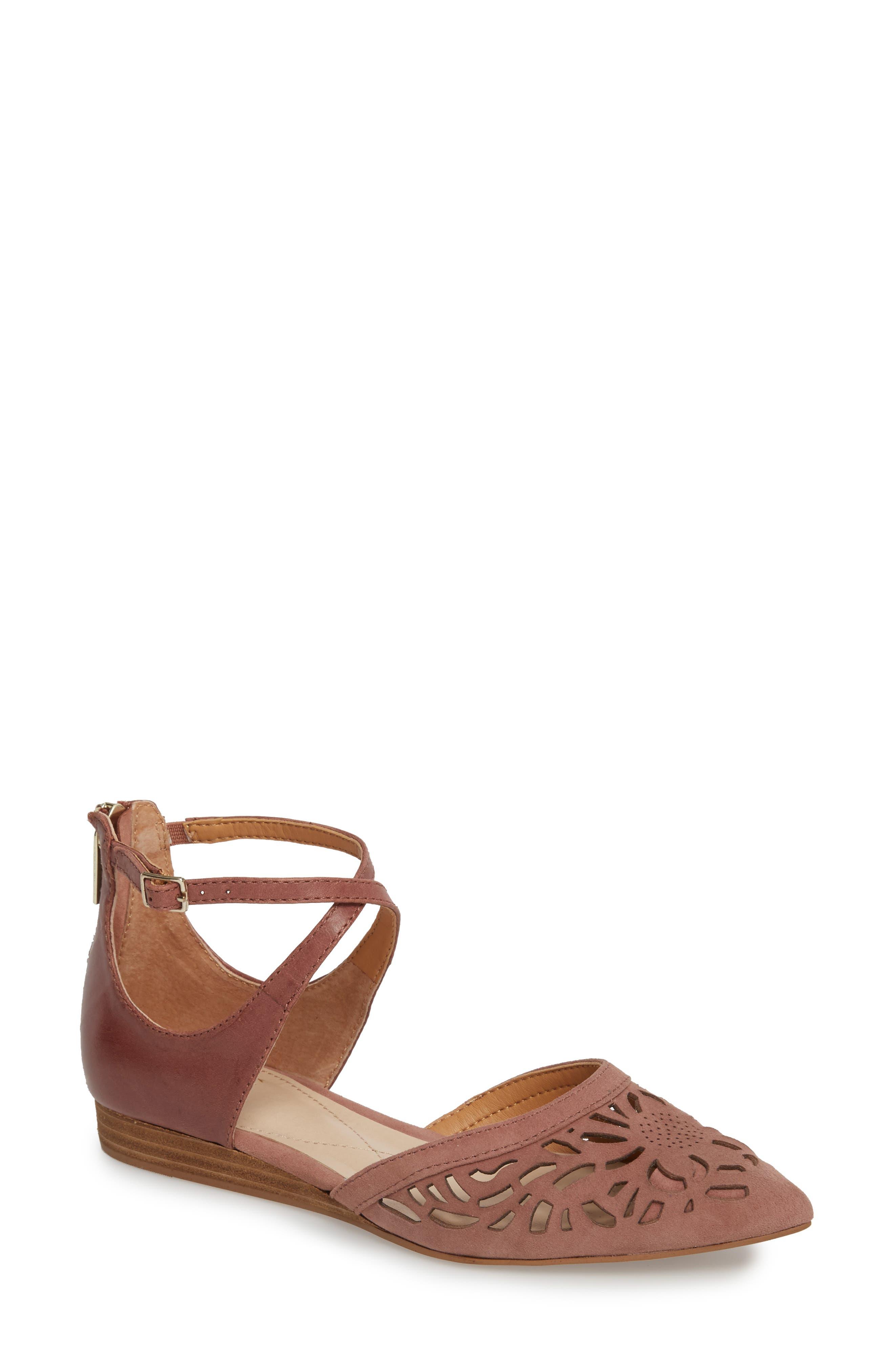 Isolá Carina Ankle Strap Sandal (Women)