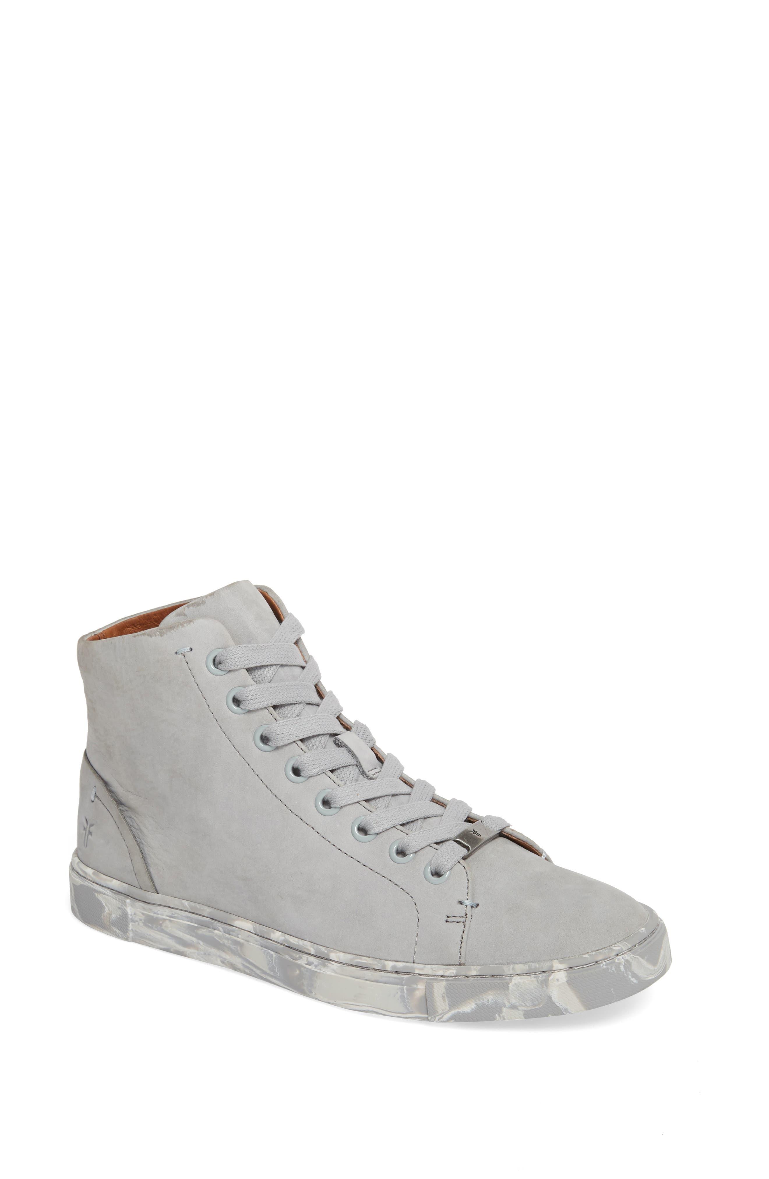 Frye Ivy High Top Sneaker (Women)