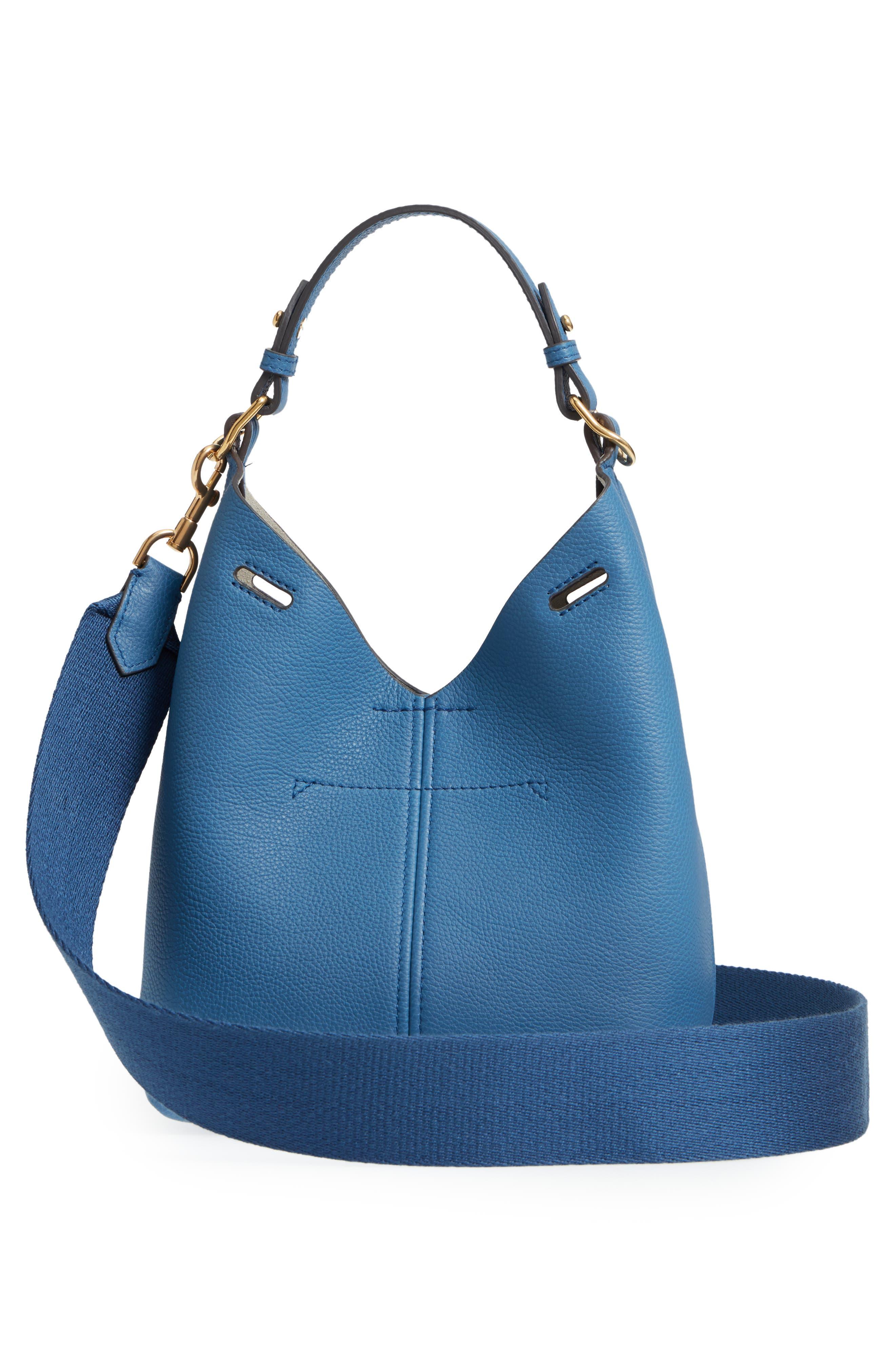 Alternate Image 3  - Anya Hindmarch Build a Bag Mini Leather Base Bag