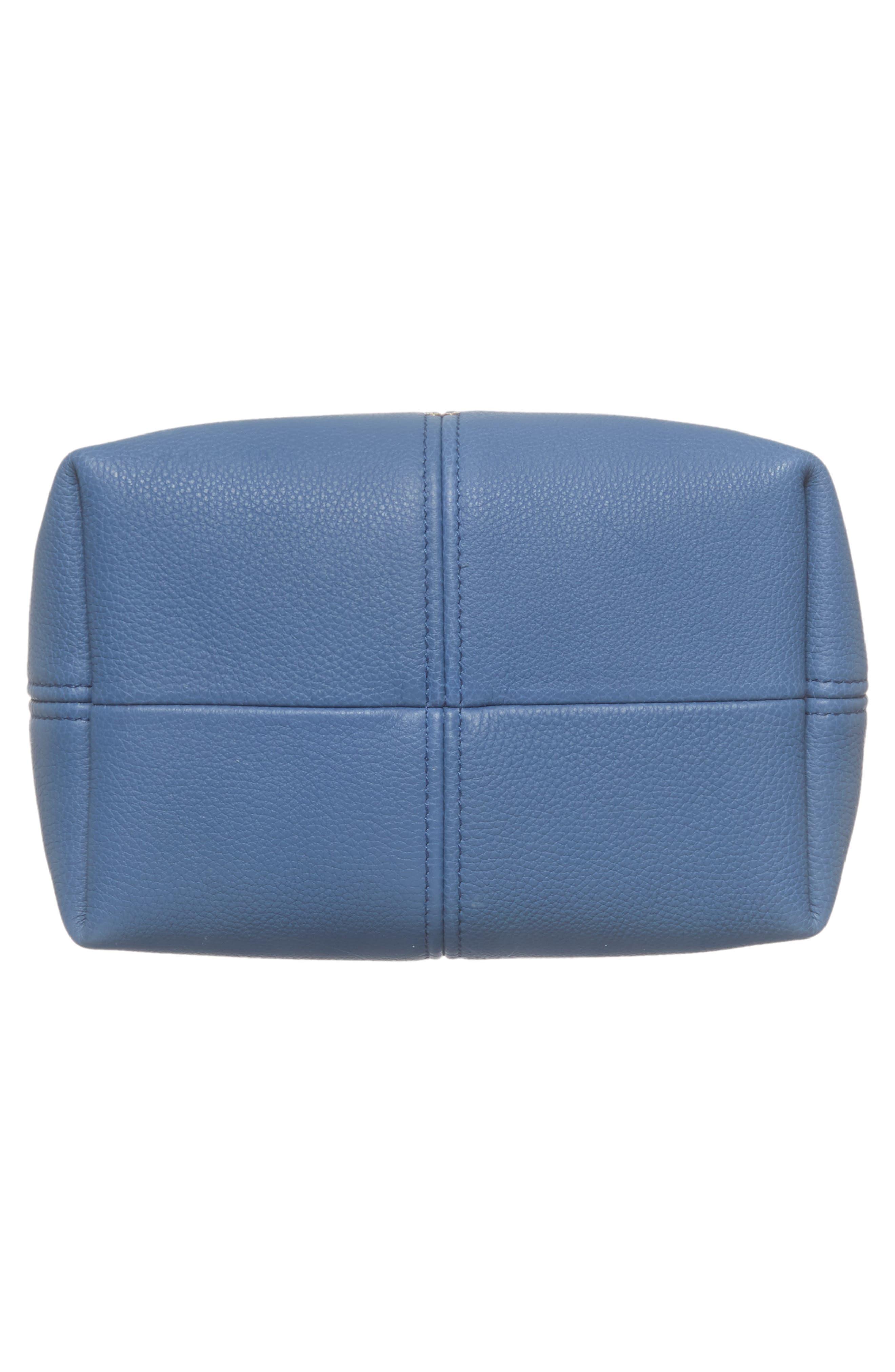 Alternate Image 6  - Anya Hindmarch Build a Bag Mini Leather Base Bag