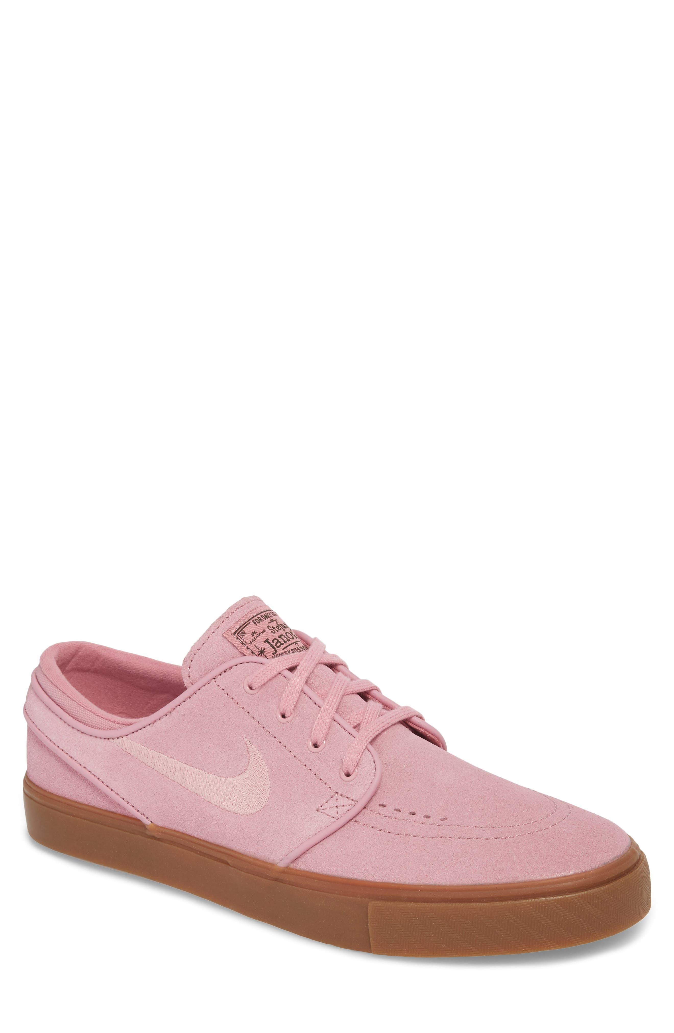 Nike 'Zoom - Stefan Janoski' Skate Shoe (Men)