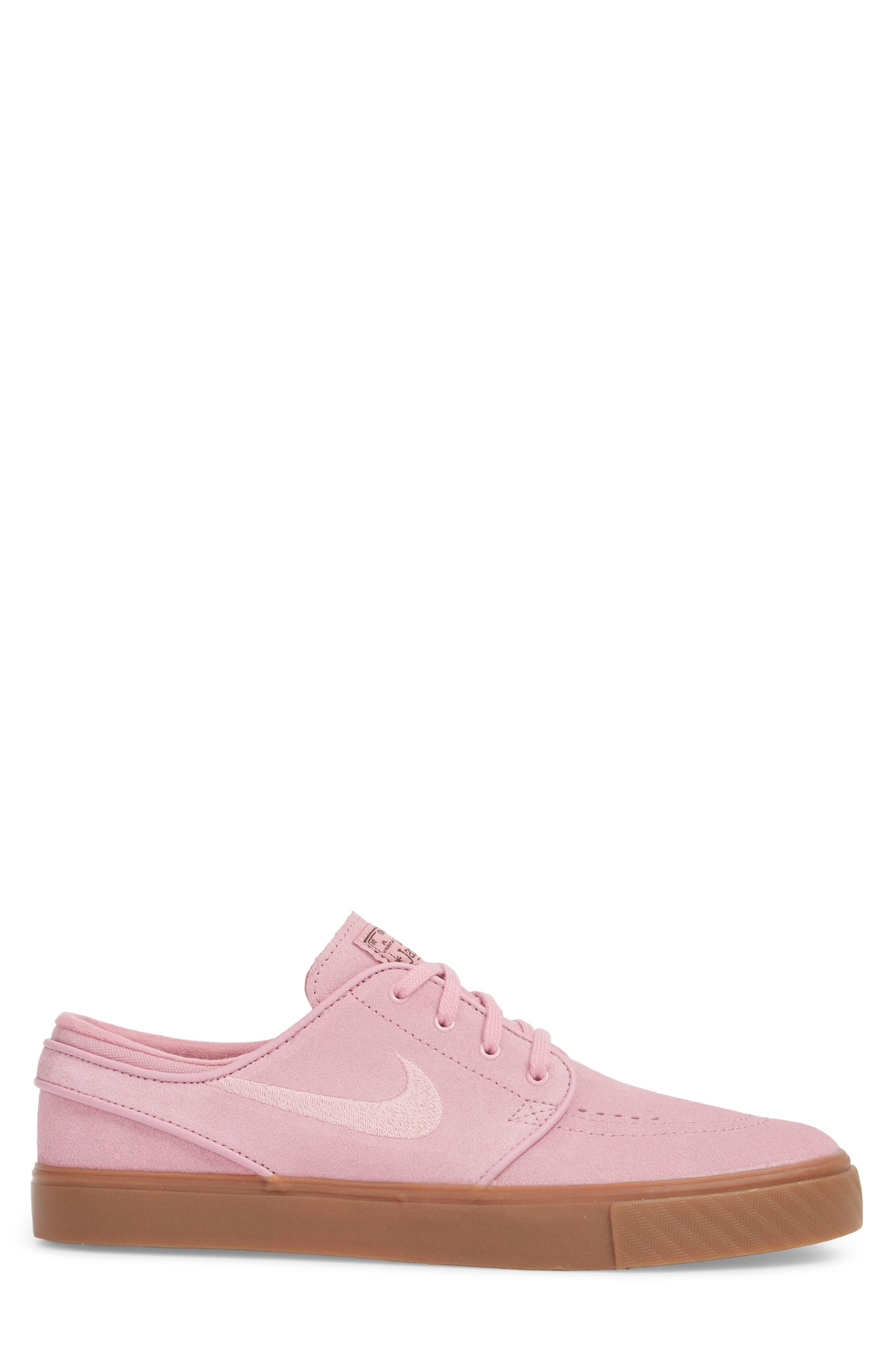 Alternate Image 3  - Nike 'Zoom - Stefan Janoski' Skate Shoe (Men)