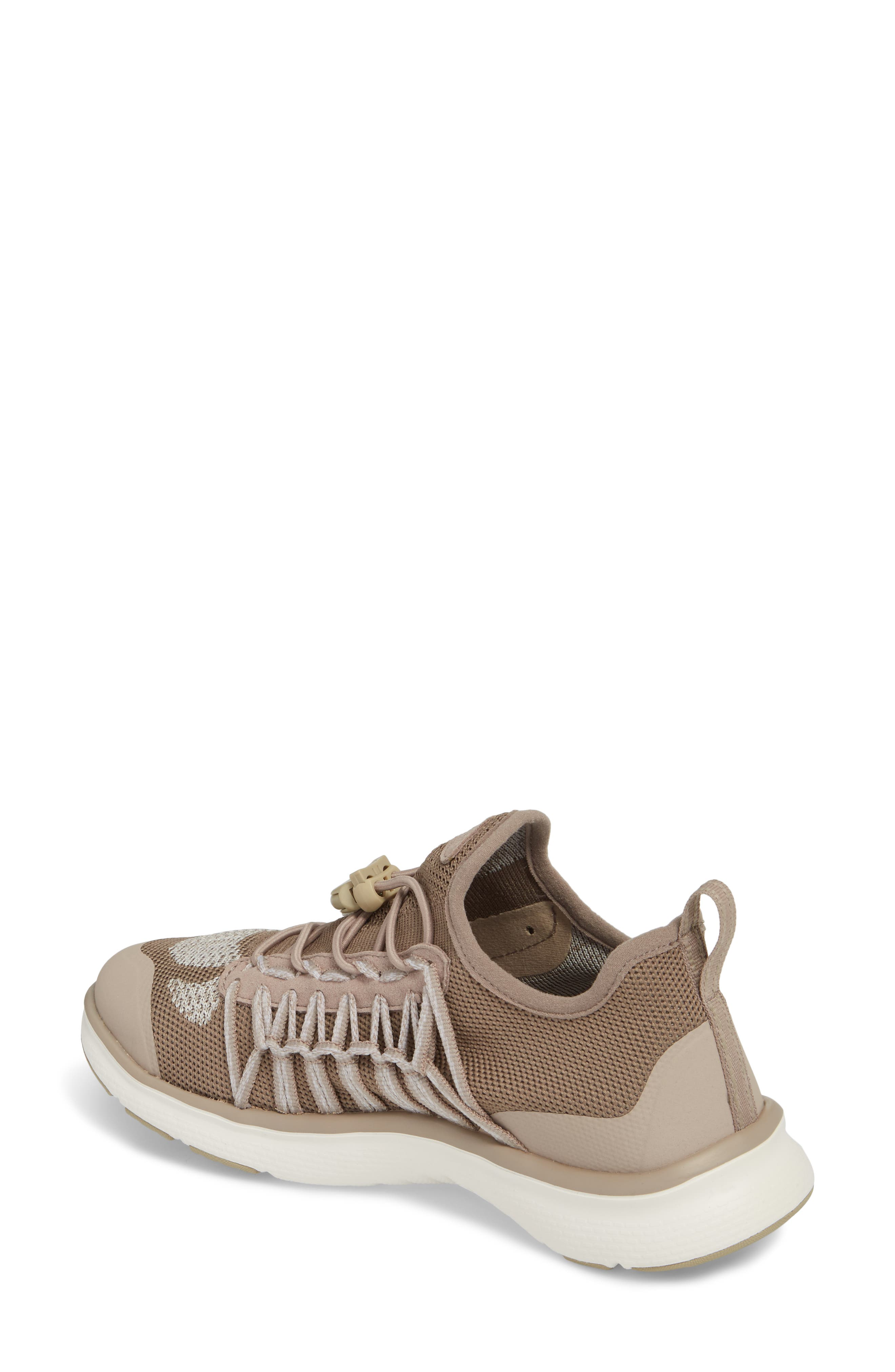 Uneek Exo Water Sneaker,                             Alternate thumbnail 2, color,                             Plaza Taupe