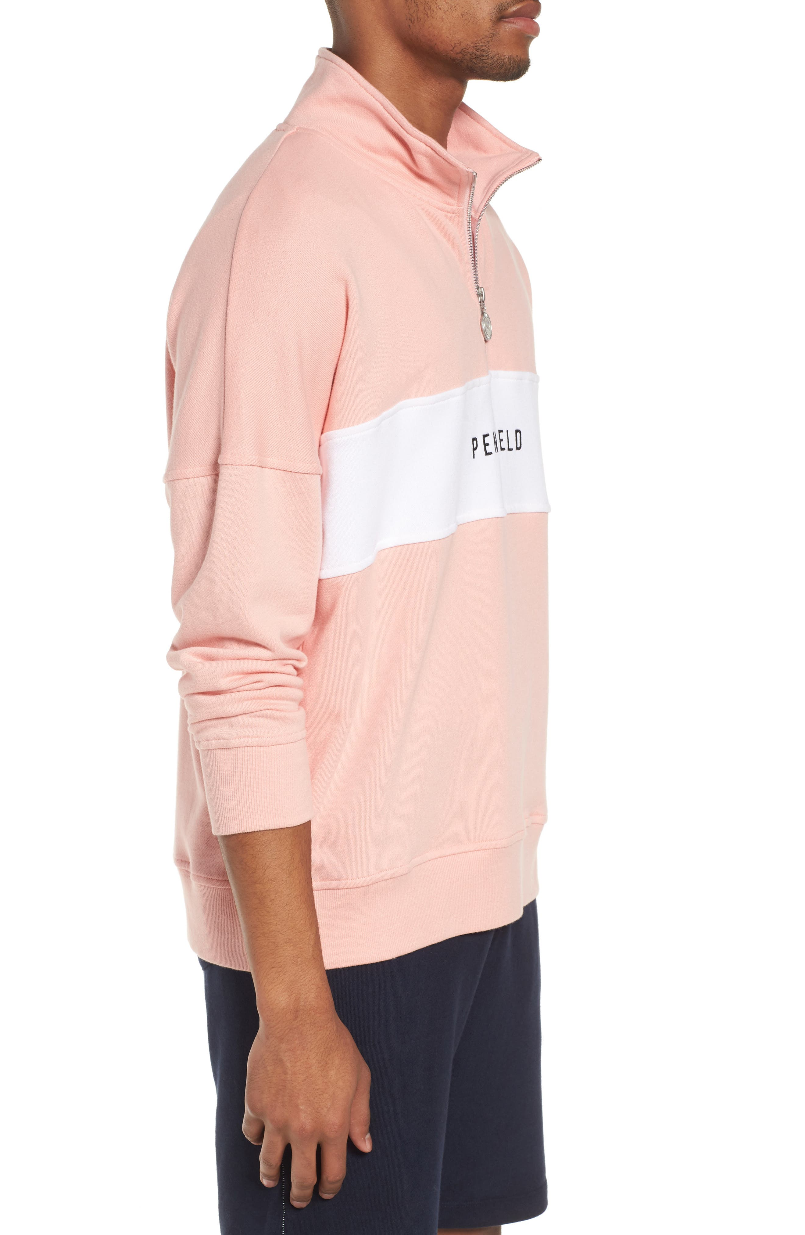 Hosmer Sweatshirt,                             Alternate thumbnail 3, color,                             Orchid