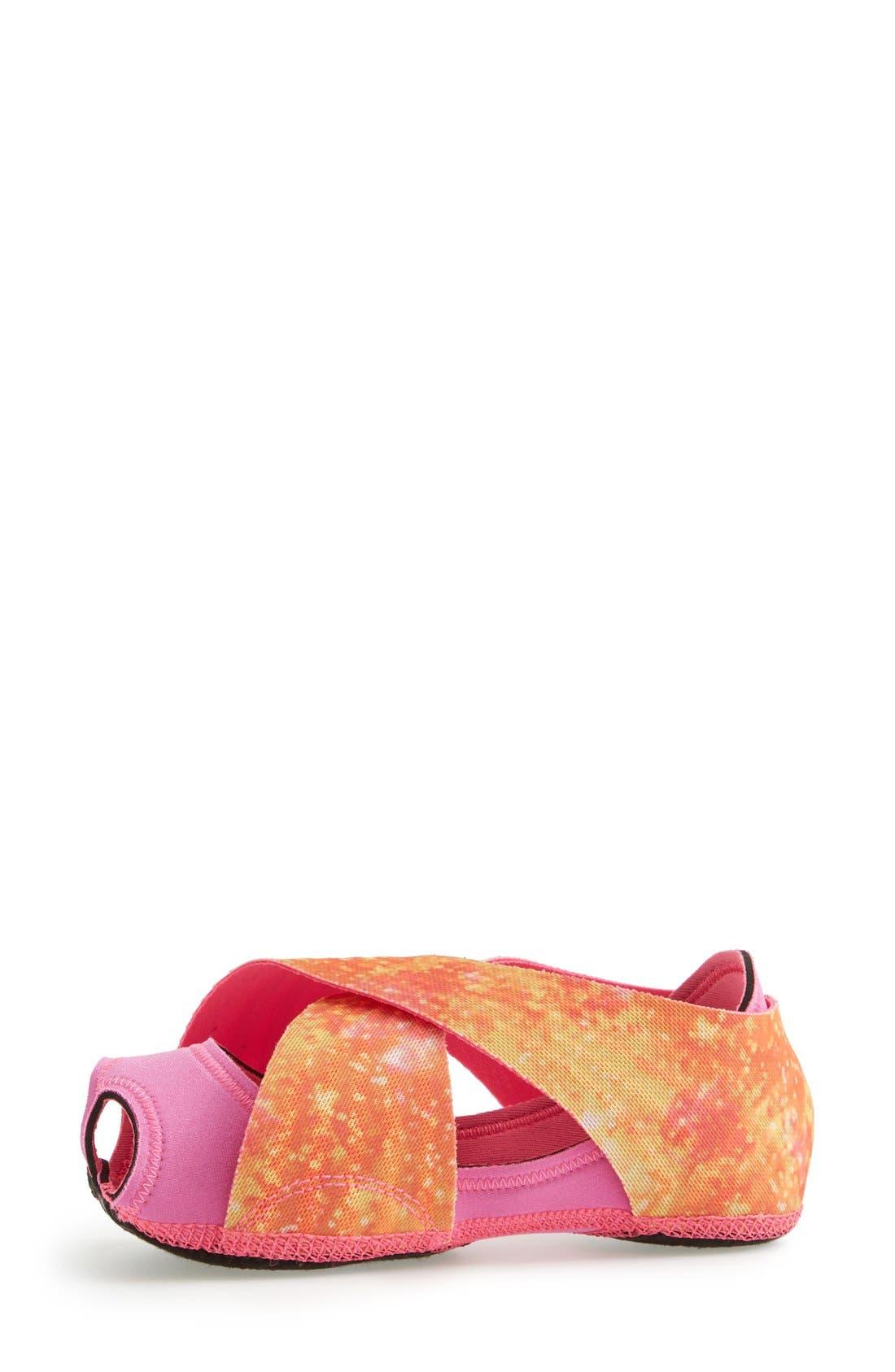 Alternate Image 5  - Nike 'Studio Wrap 3' Yoga Training Shoe (Women)