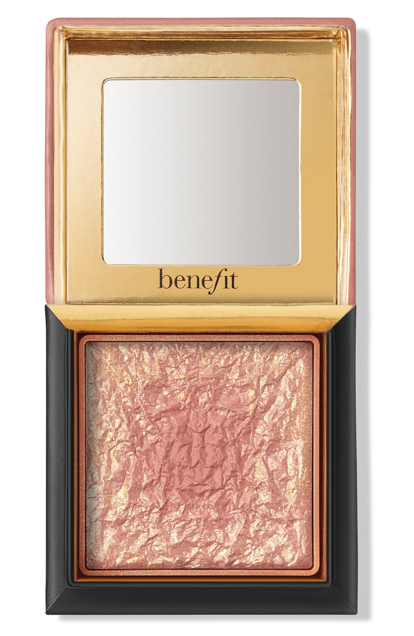 Benefit Gold Rush Blush,                             Alternate thumbnail 8, color,                             No Color