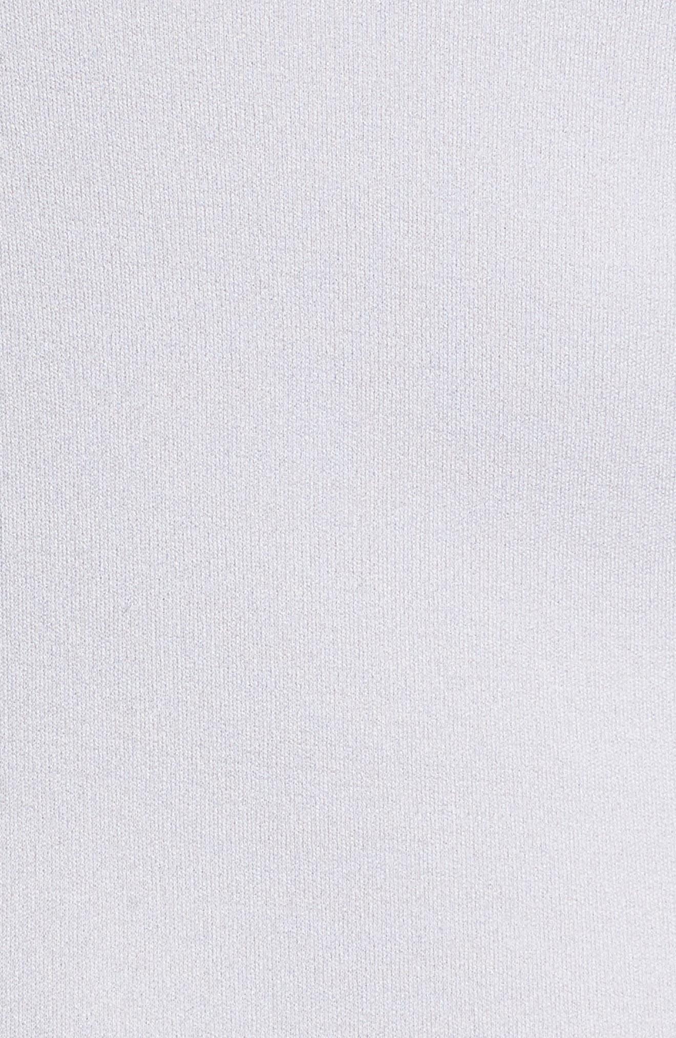 Alternate Image 5  - Eileen Fisher Long Scoop Neck Camisole (Regular & Petite) (Online Only)