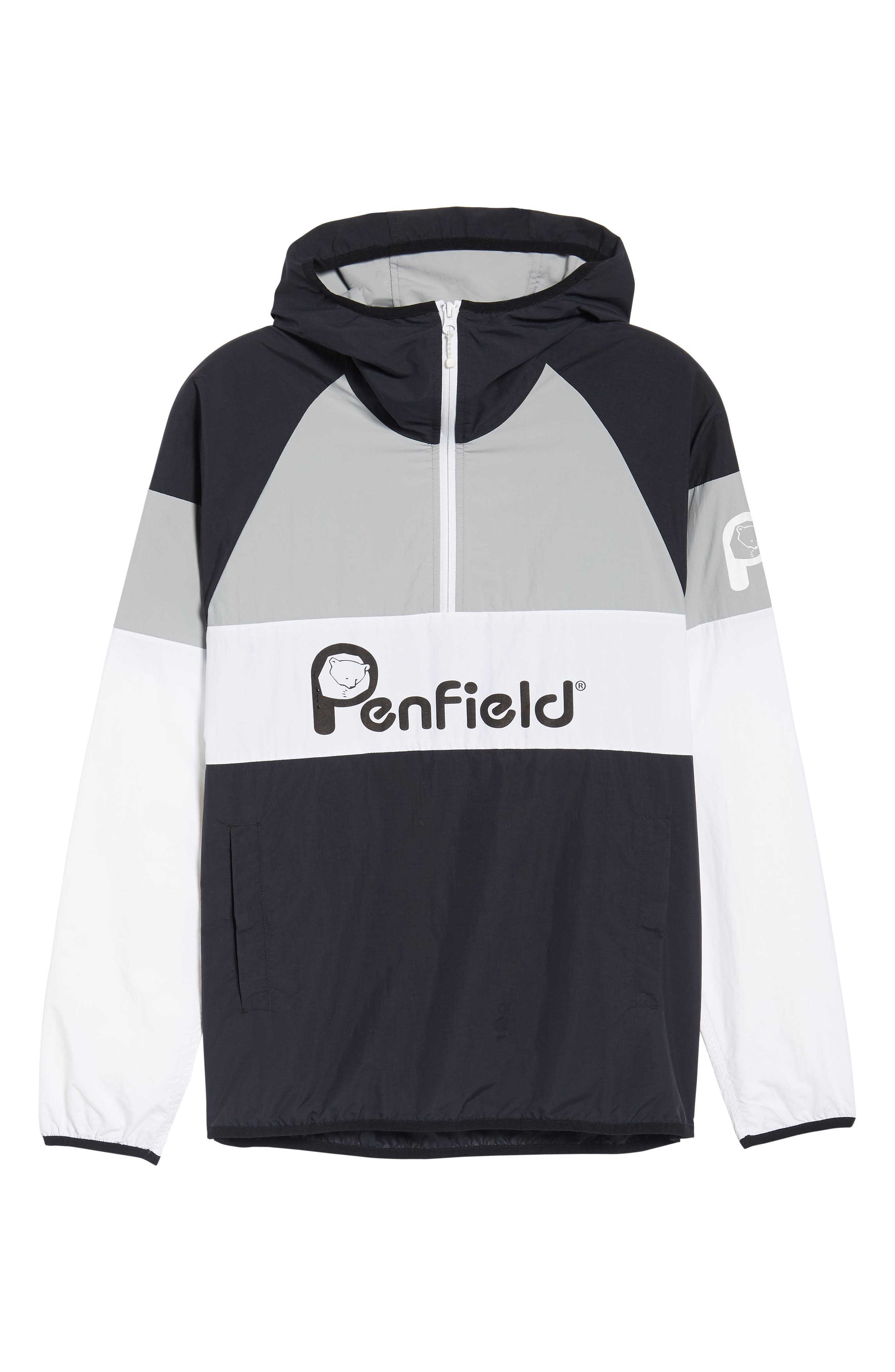 Alternate Image 6  - Penfield Block Pullover Jacket