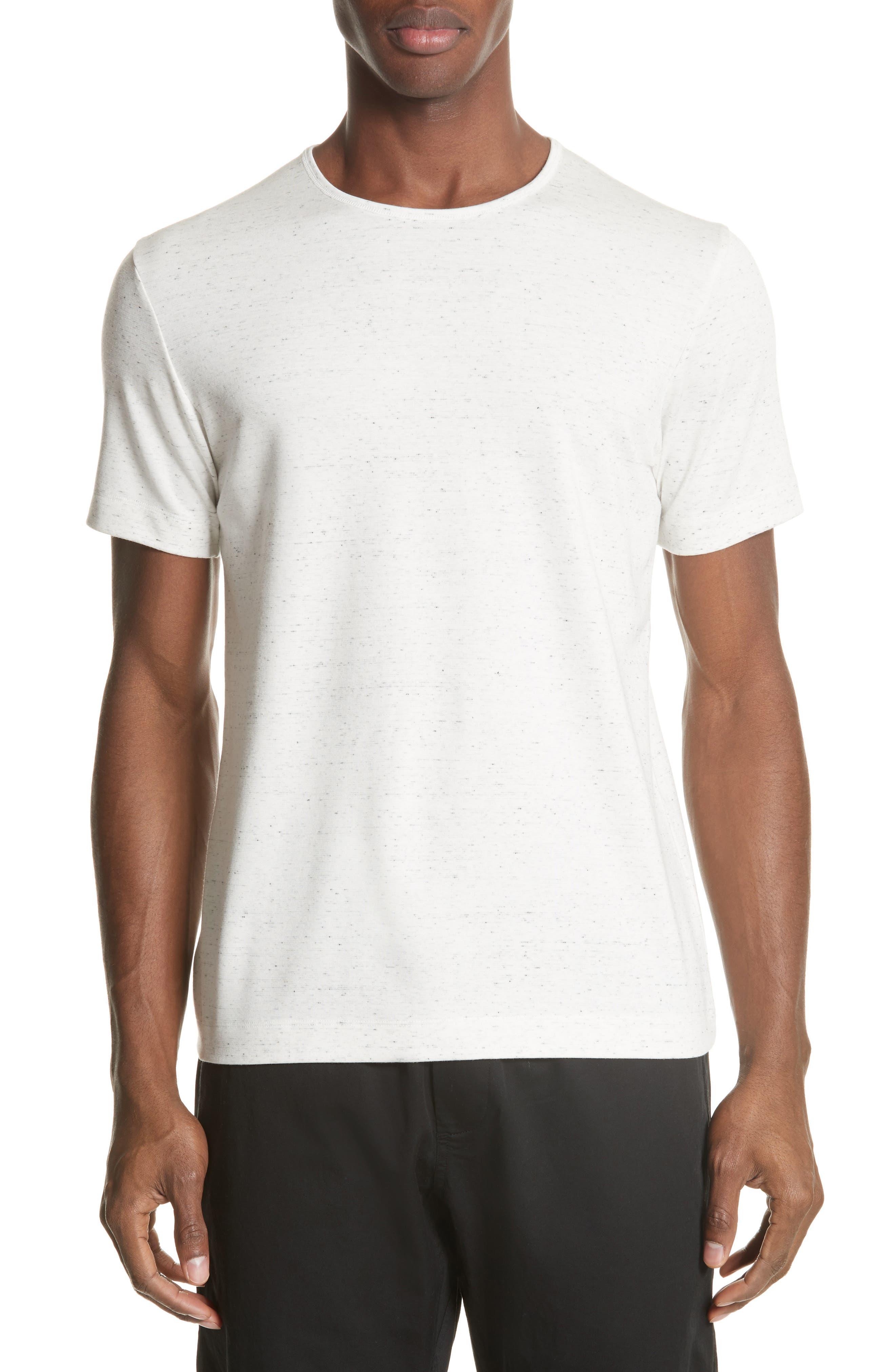 Signals T-Shirt,                             Main thumbnail 1, color,                             Static White