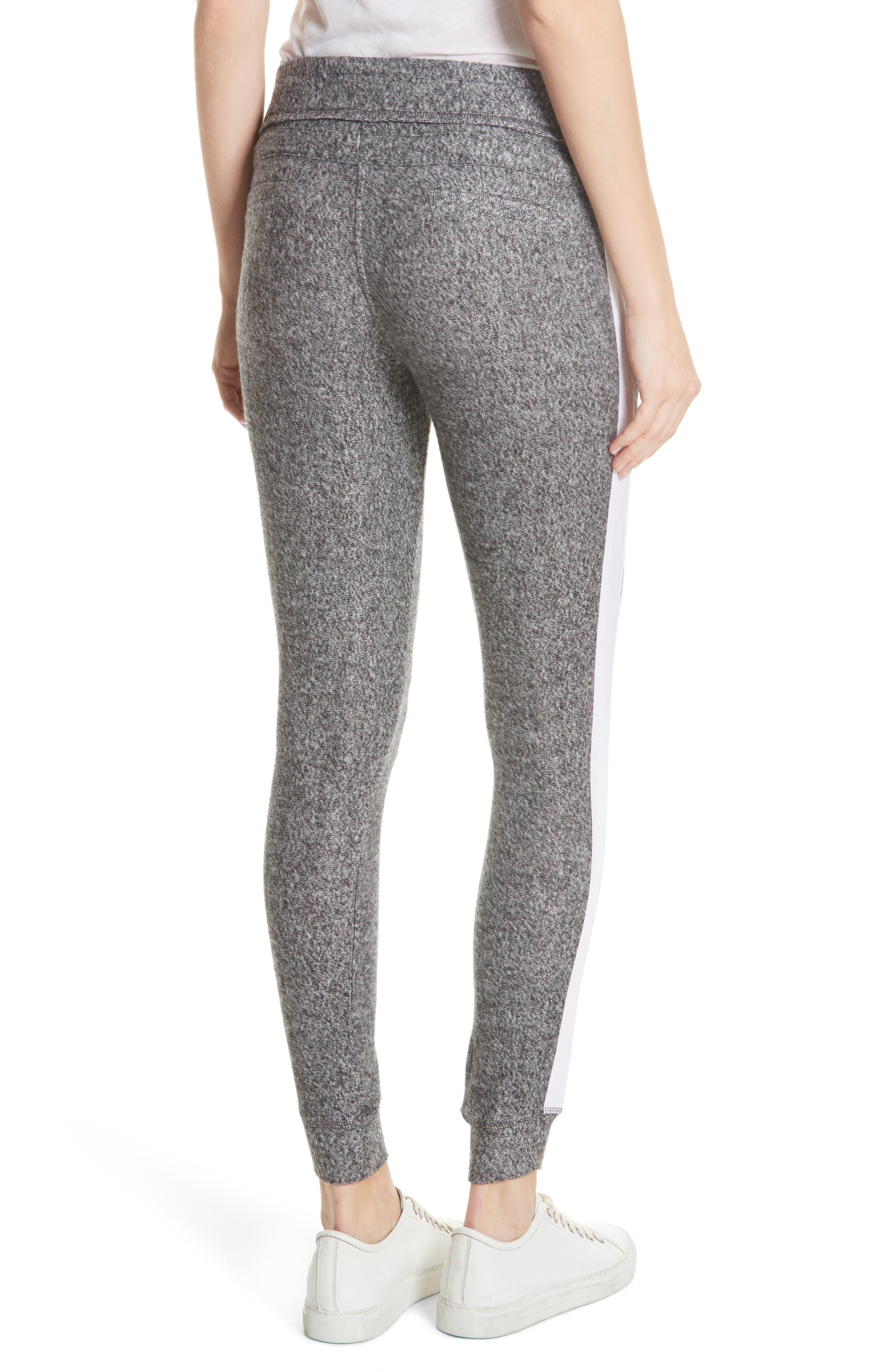Fleece Sweatpants,                             Alternate thumbnail 2, color,                             Grey