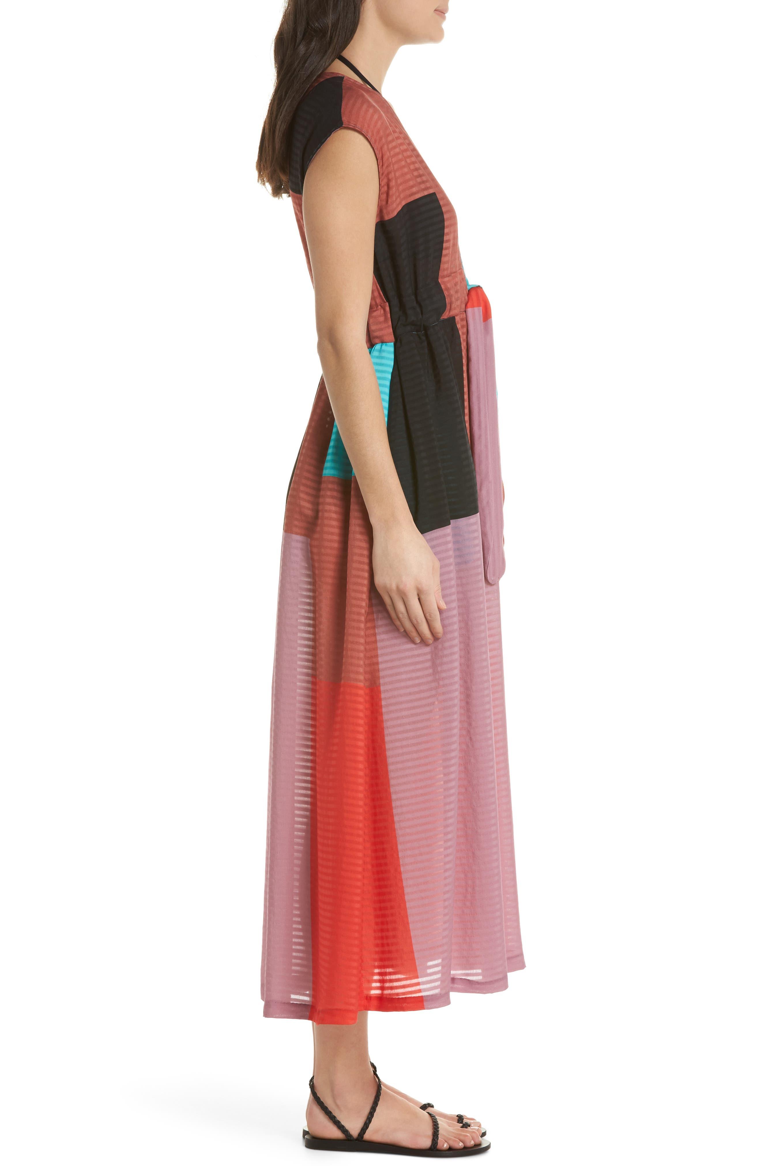 Alternate Image 3  - Mara Hoffman Katinka Cover-Up Dress