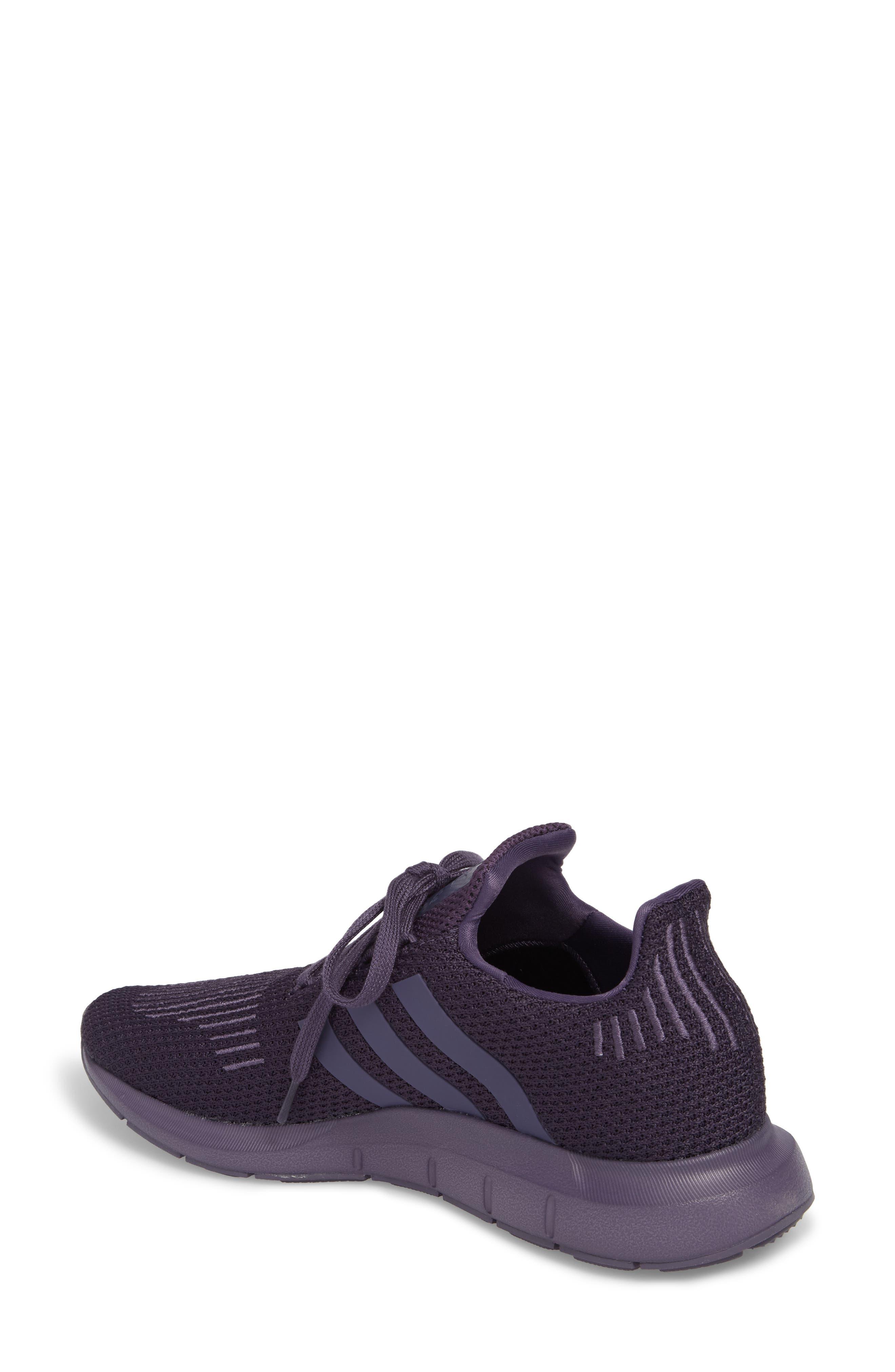 Alternate Image 2  - adidas Swift Run Sneaker (Women)