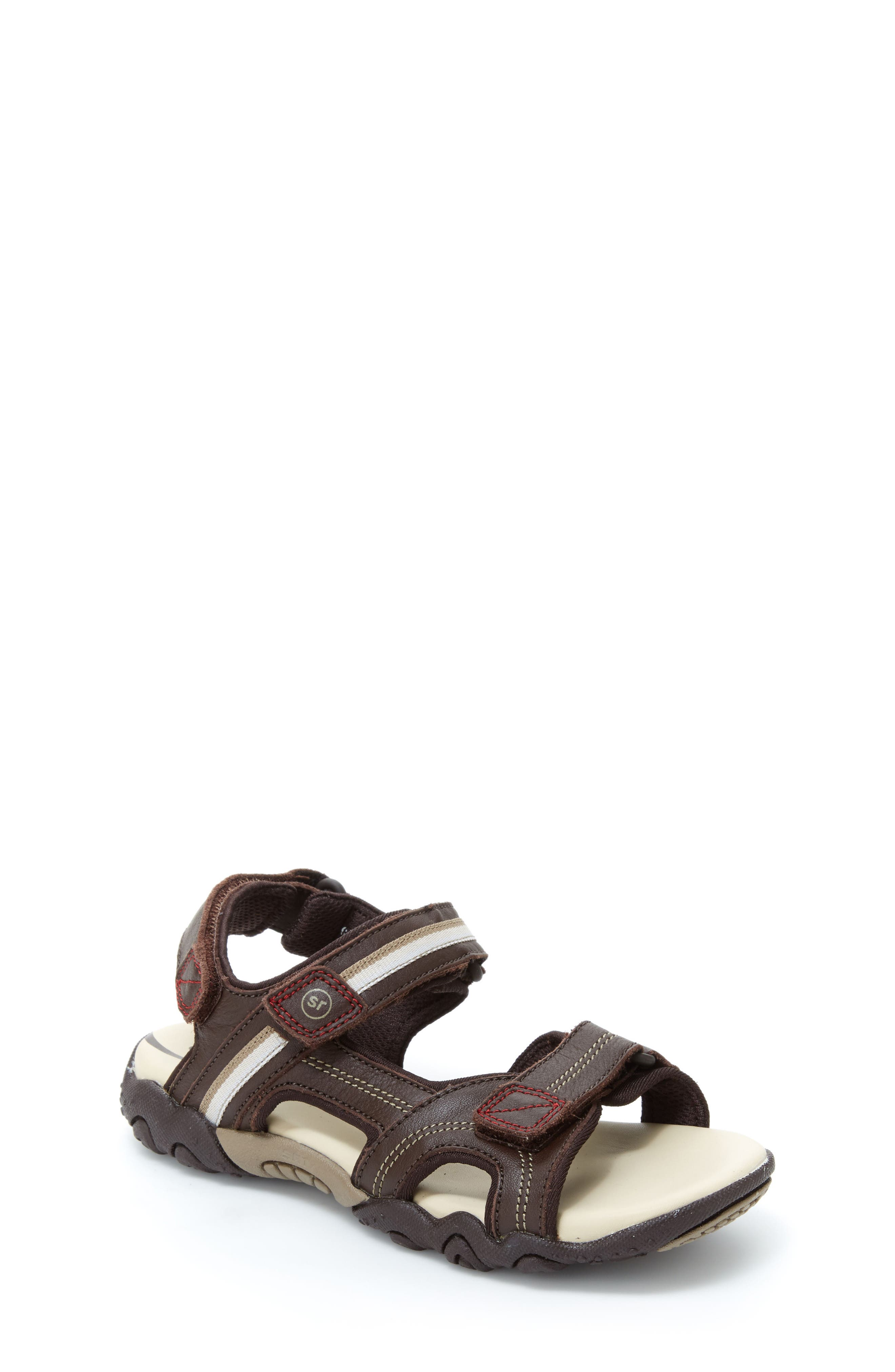 Stride Rite Garth Active Sandal (Baby, Walker, Toddler & Little Kid)
