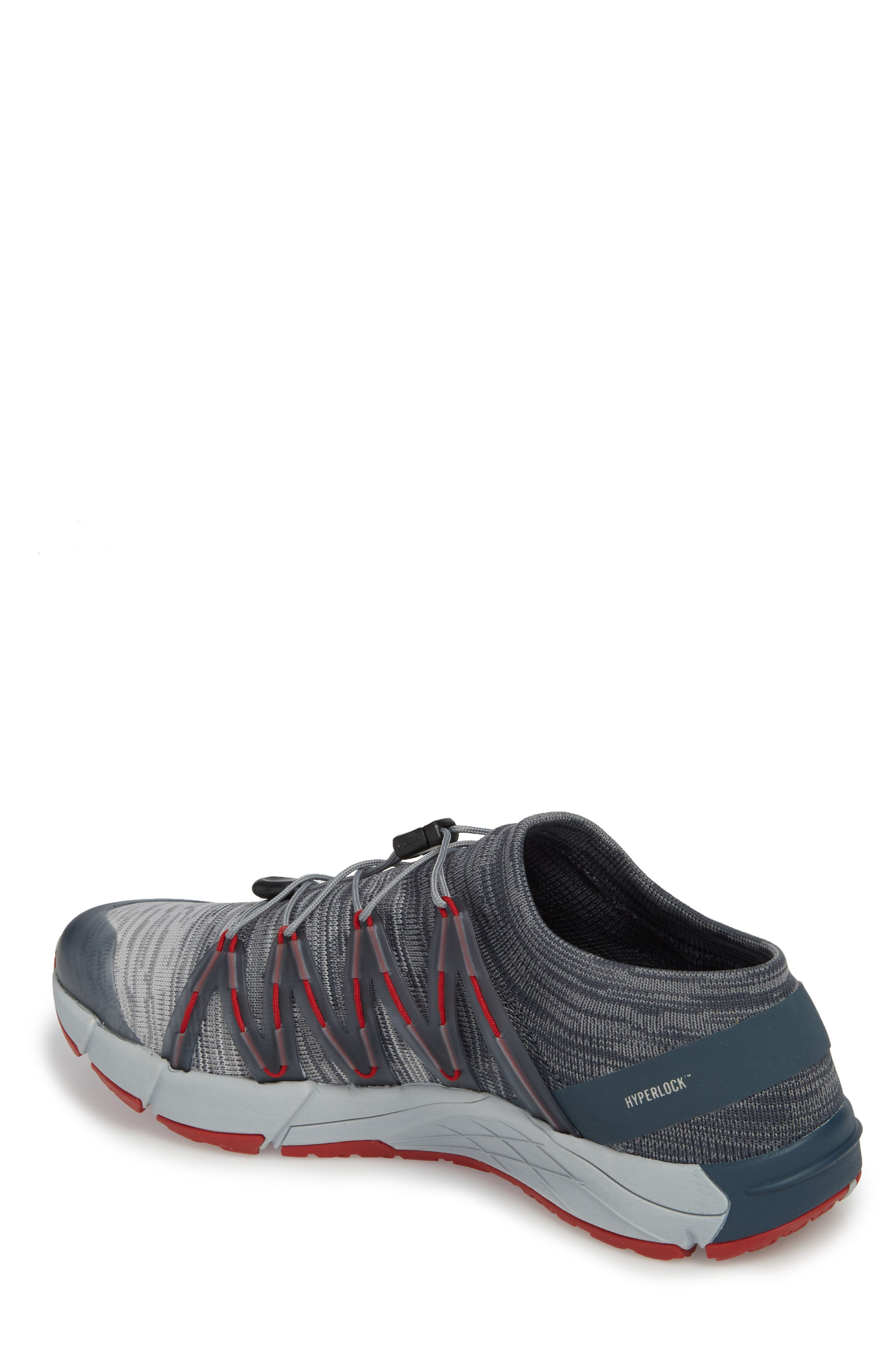 Bare Access Flex Knit Running Shoe,                             Alternate thumbnail 2, color,                             Vapor