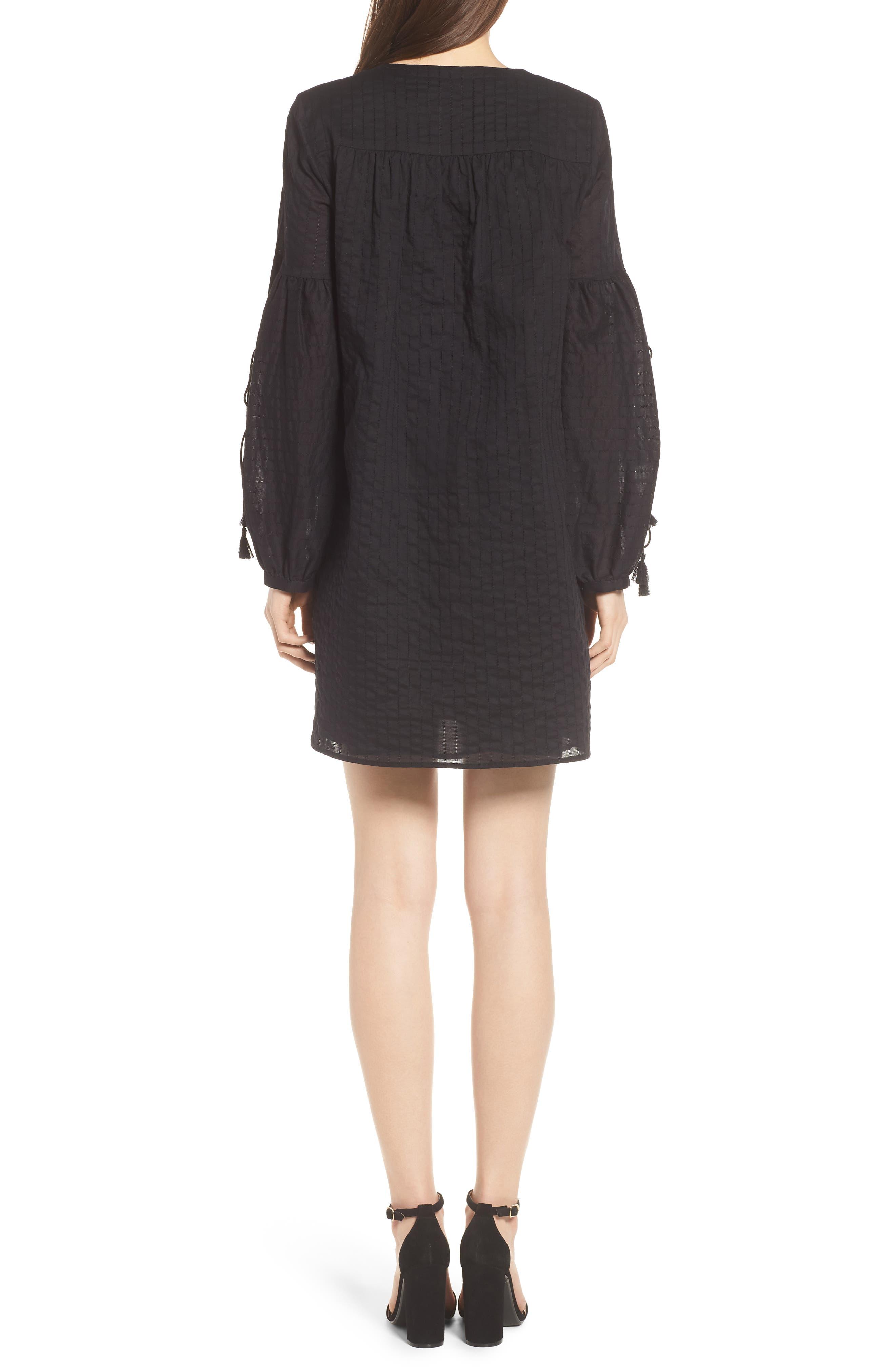 Alternate Image 2  - Rebecca Minkoff Dolly Dress