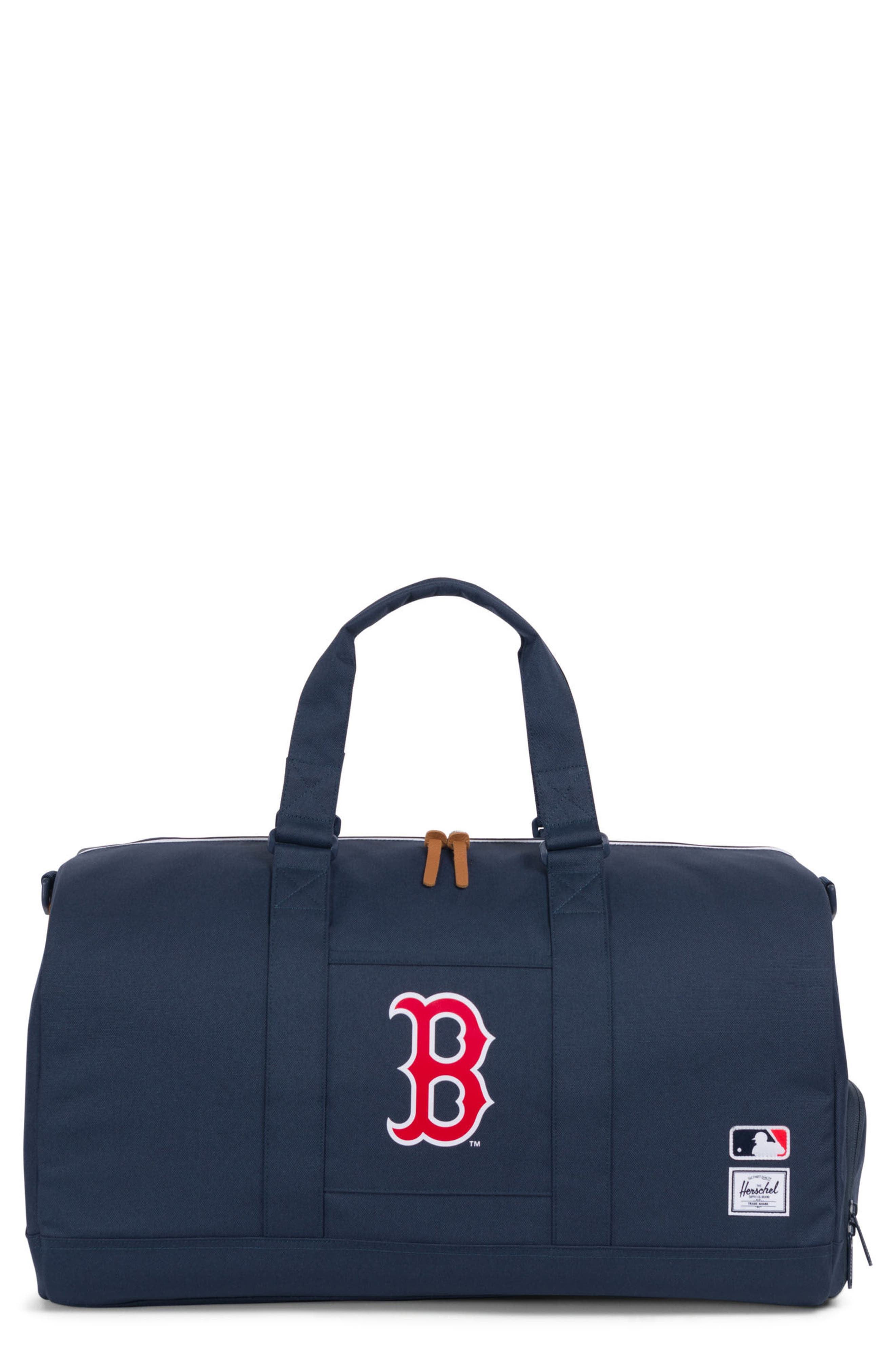 Herschel Supply Co. Novel - MLB American League Duffel Bag