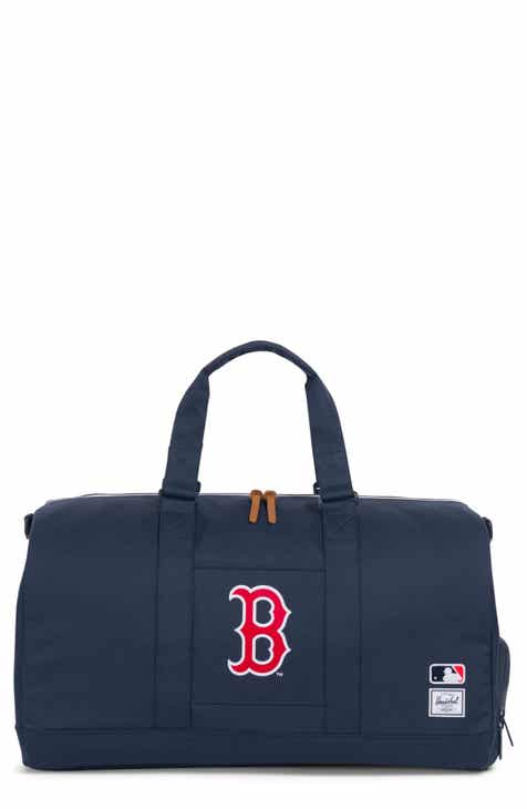 1d740a78db8 Herschel Supply Co. Novel - MLB American League Duffel Bag