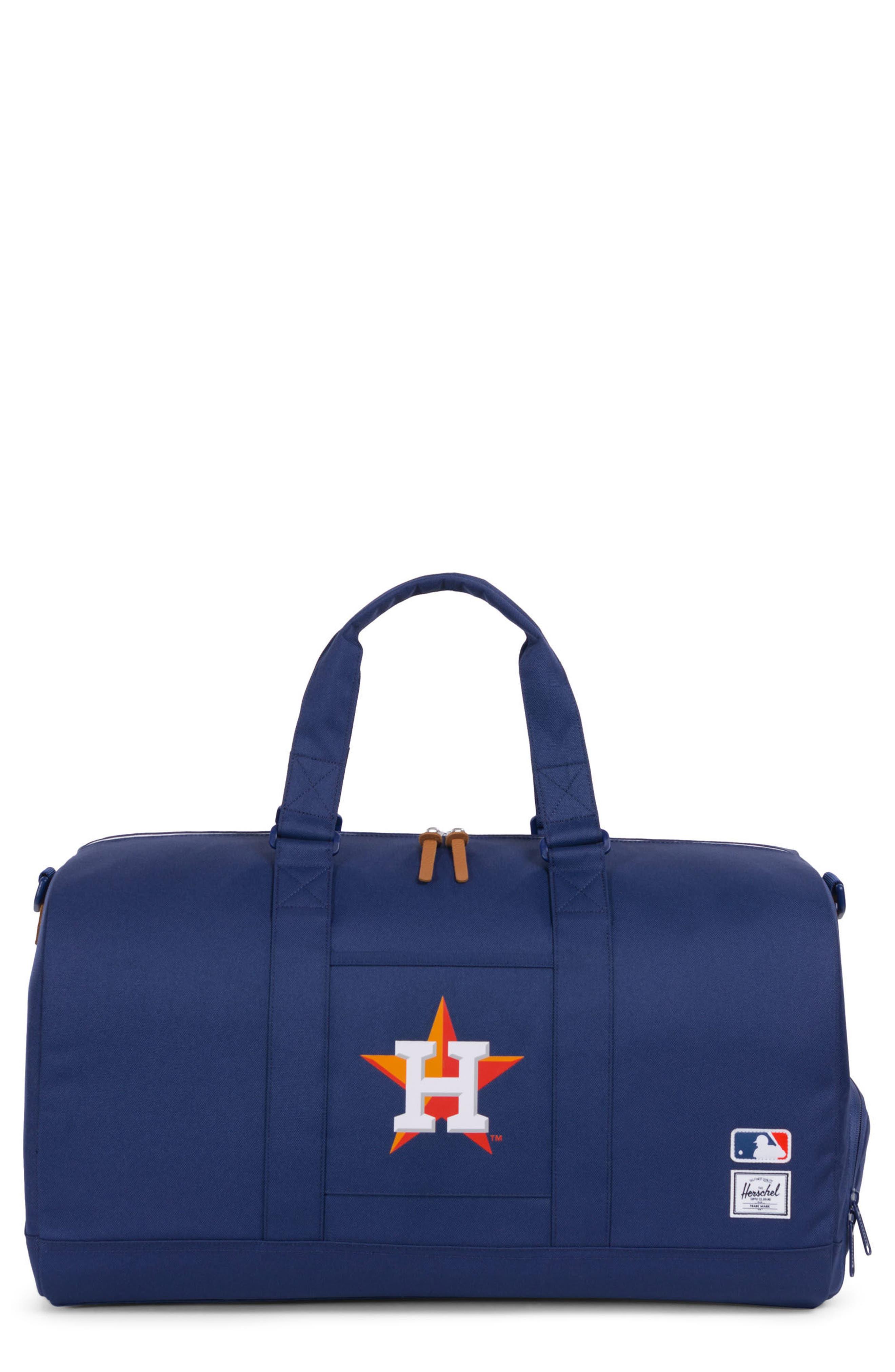Alternate Image 1 Selected - Herschel Supply Co. Novel - MLB American League Duffel Bag