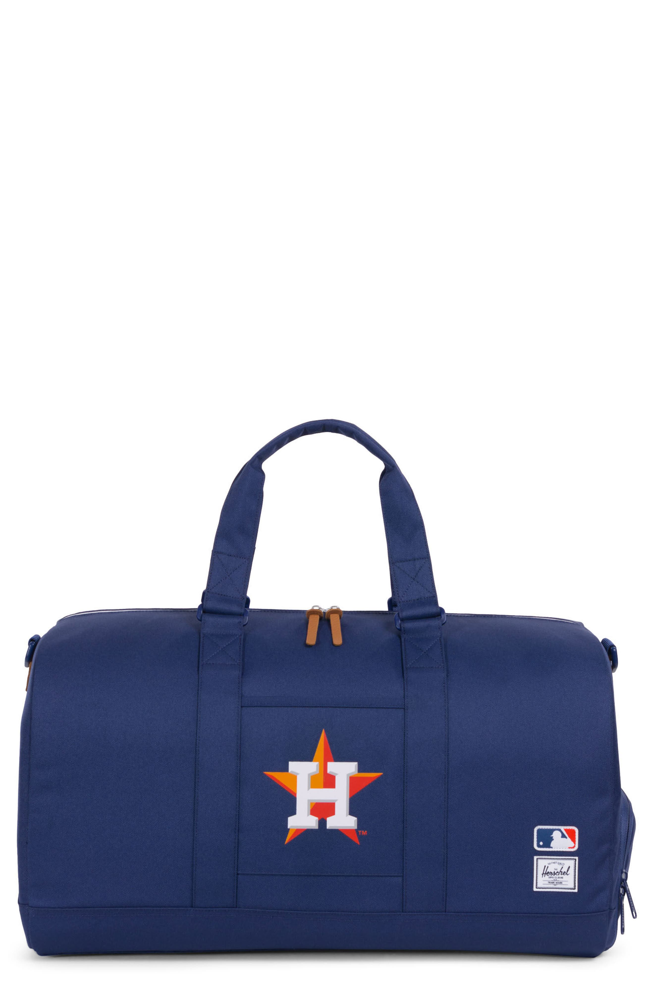 Main Image - Herschel Supply Co. Novel - MLB American League Duffel Bag