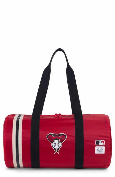 eb6b93c5bef3 Packable - MLB National League Duffel Bag