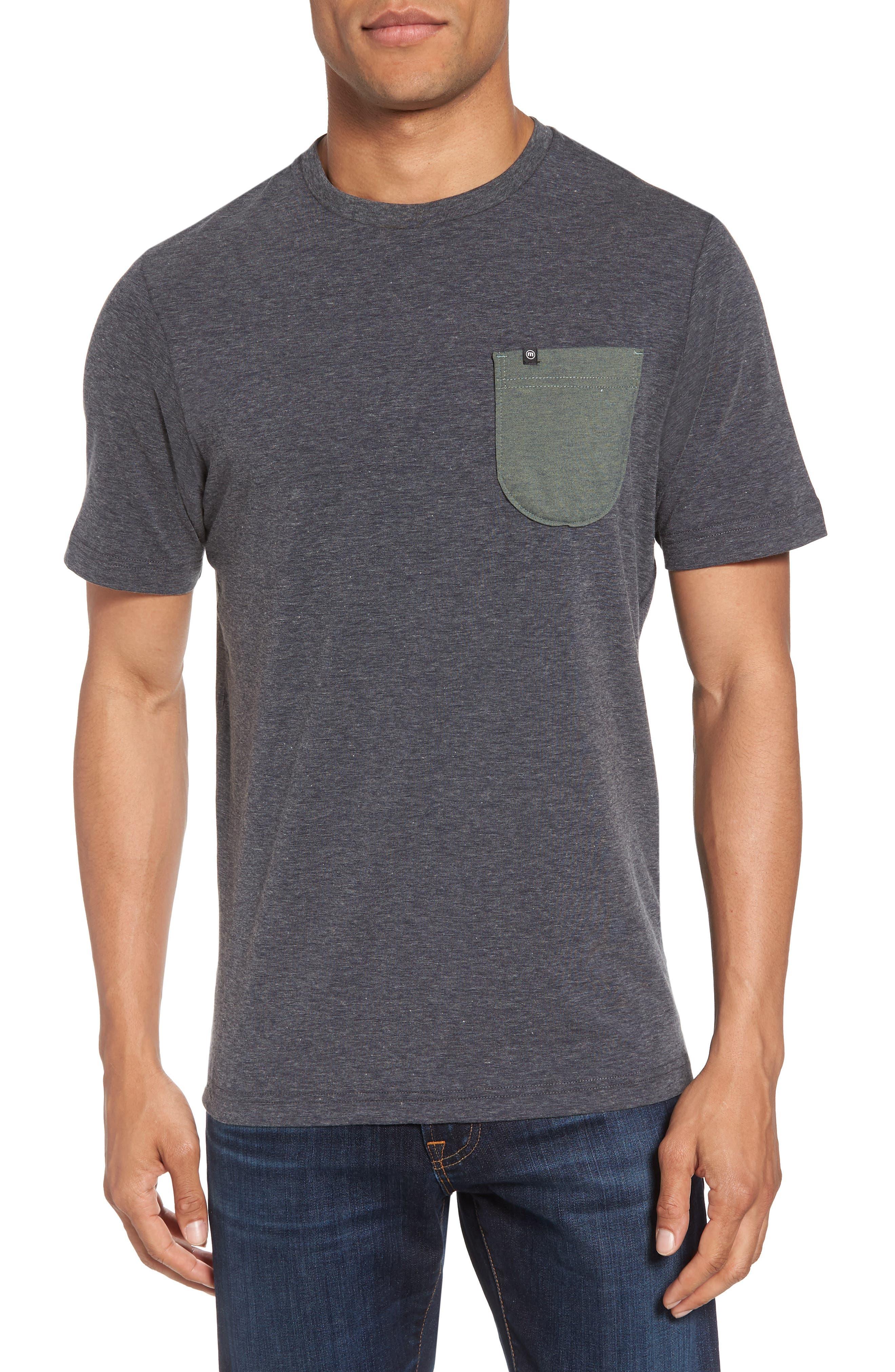 Travis Mathew The Circuit T-Shirt