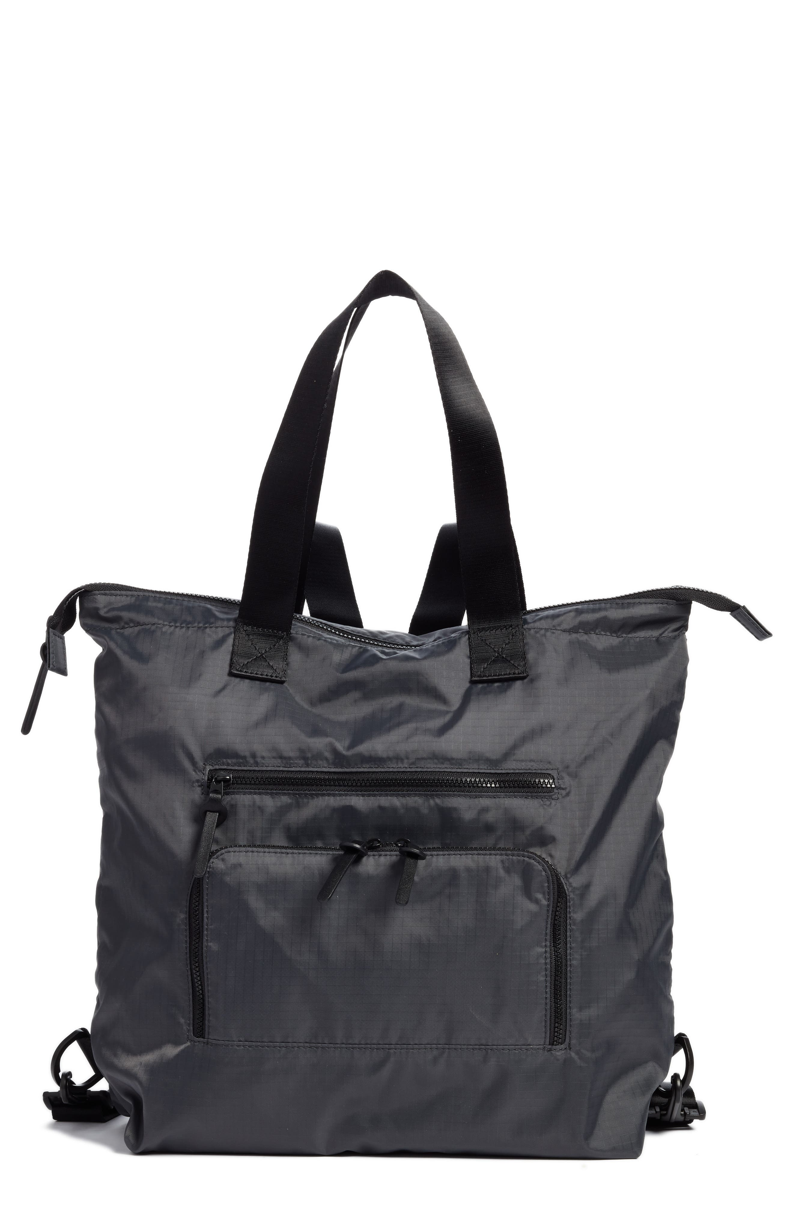 Nordstrom Packable Convertible Backpack