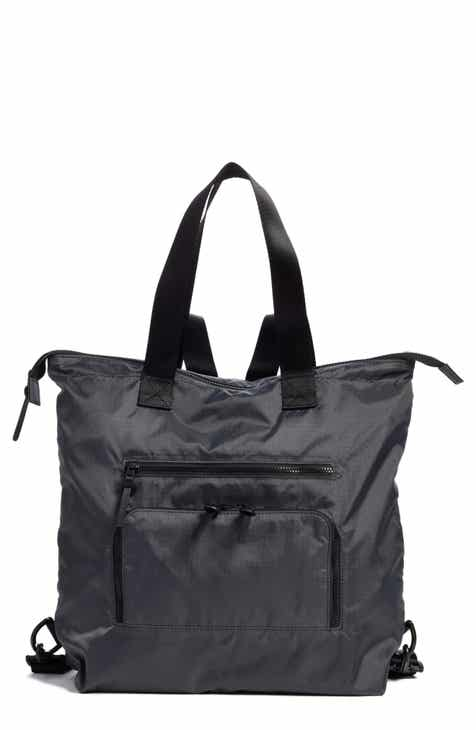 22f441ccfb Nordstrom Packable Convertible Backpack