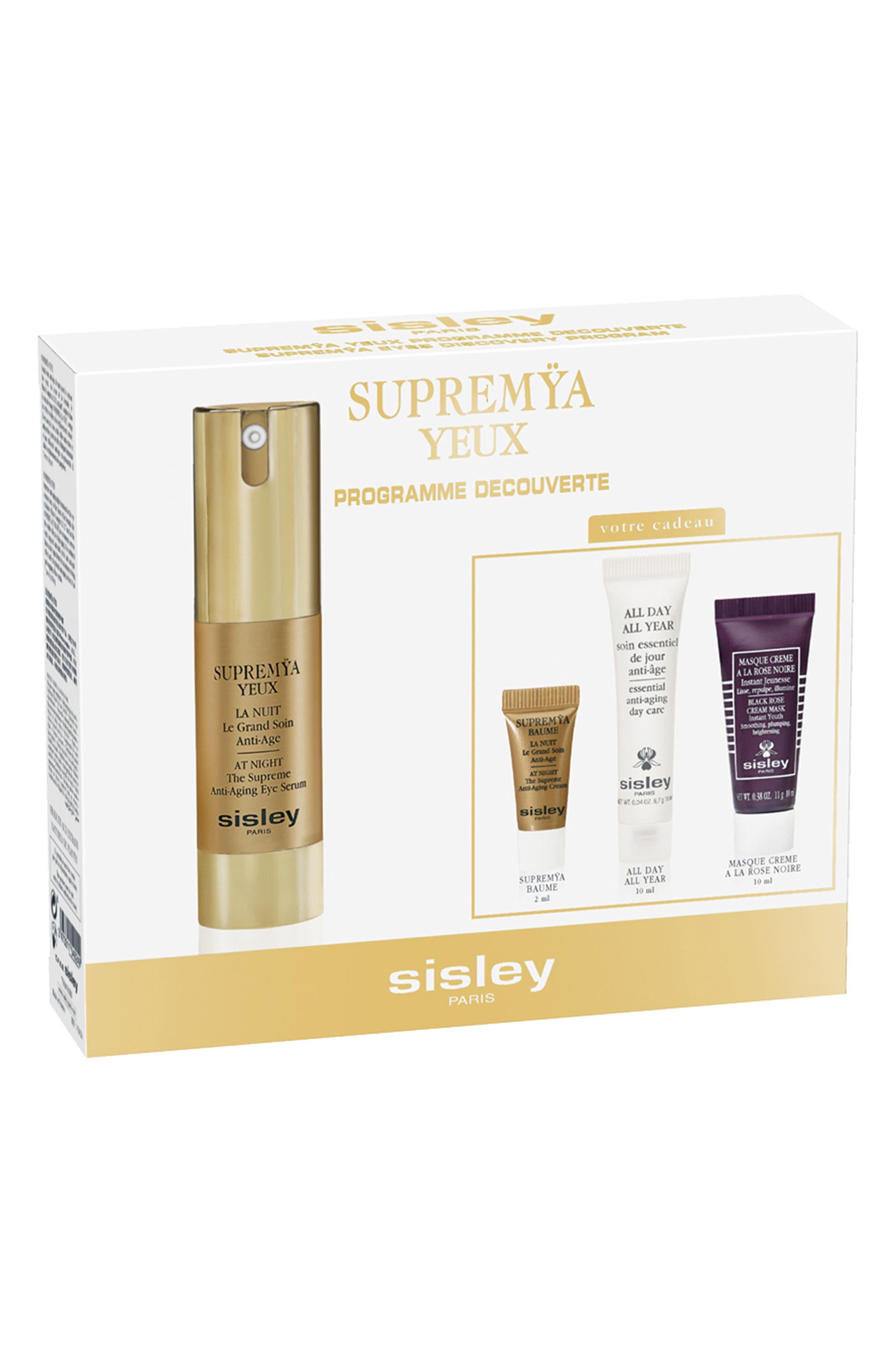 Sisley Paris Supremya Eyes Set ($455.80 Value)