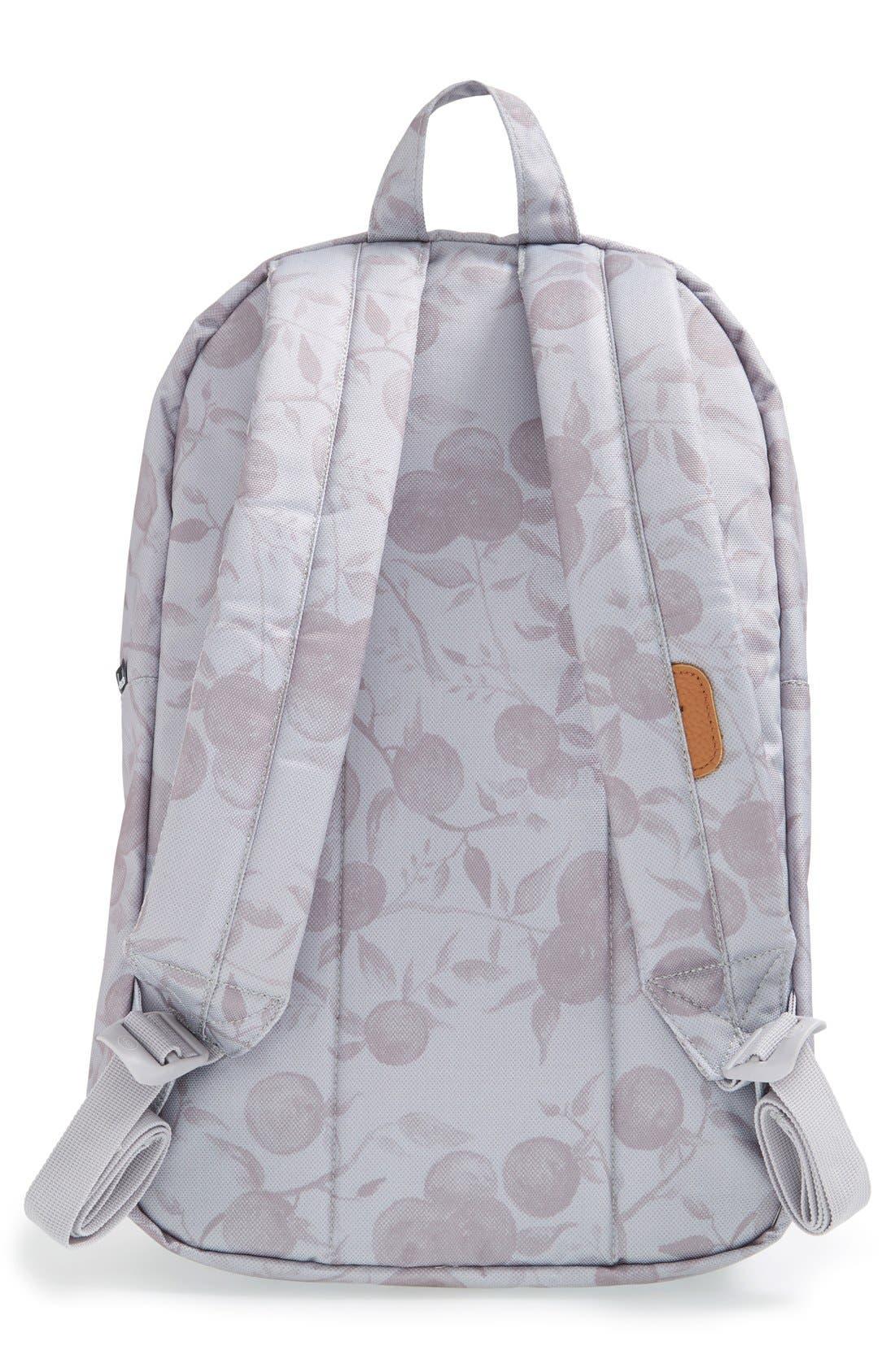 Alternate Image 3  - Herschel Supply Co. 'Heritage - Medium' Backpack